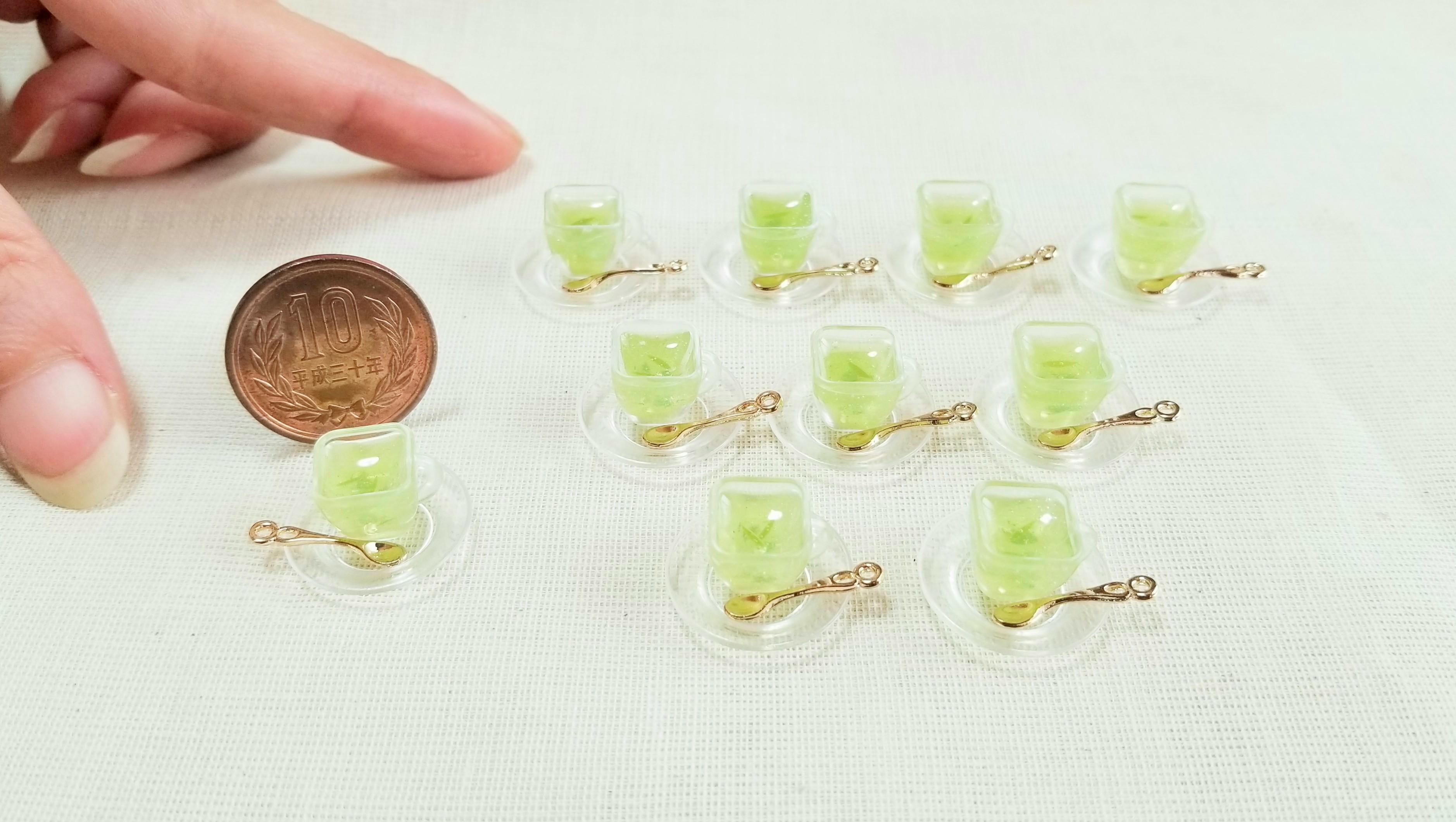 ミニチュアフードかわいいスイーツデザートミンネで販売中人気商品