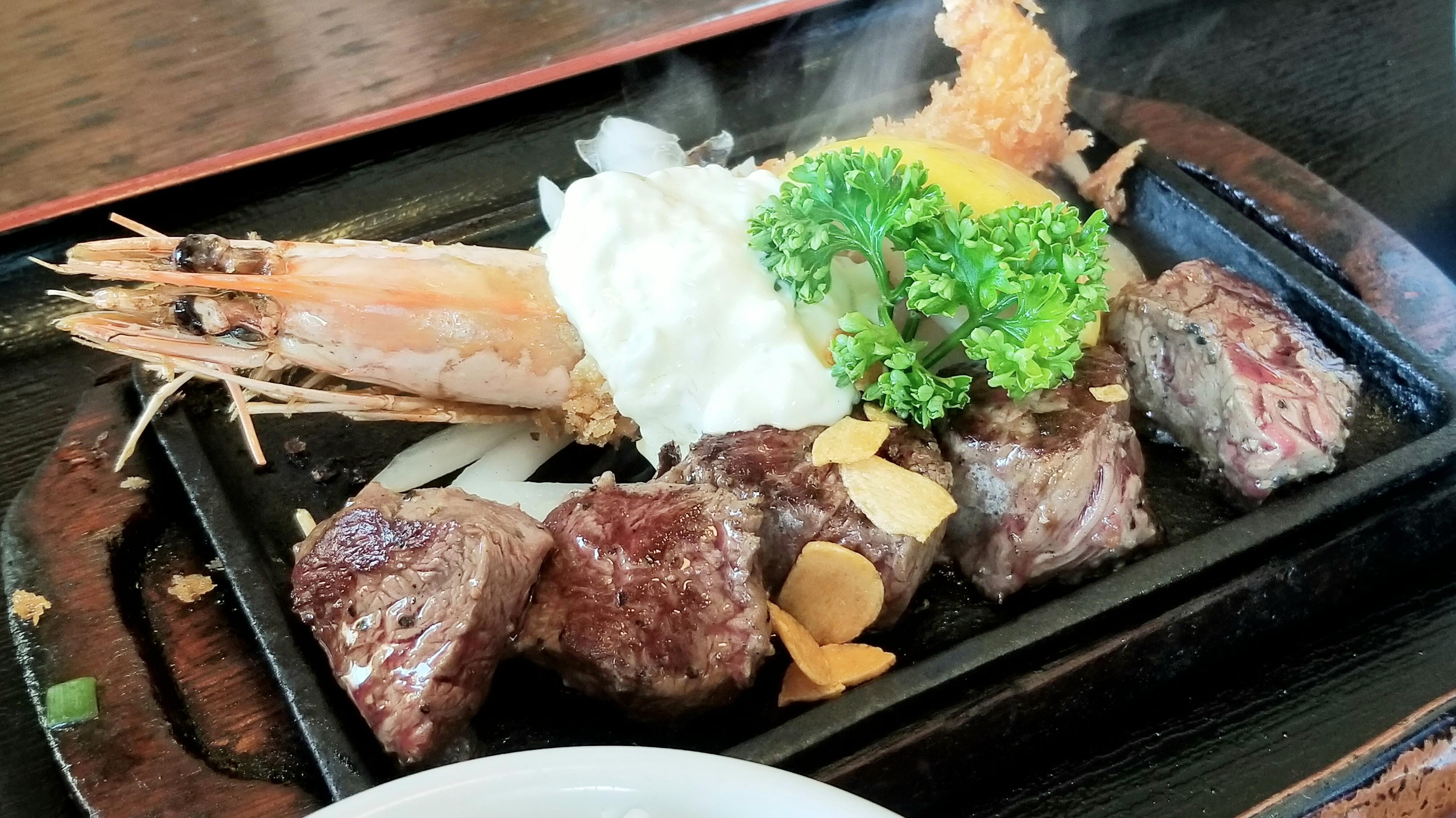 Jふらんく愛媛県松山市おすすめおいしいランチステーキ安人気グルメ