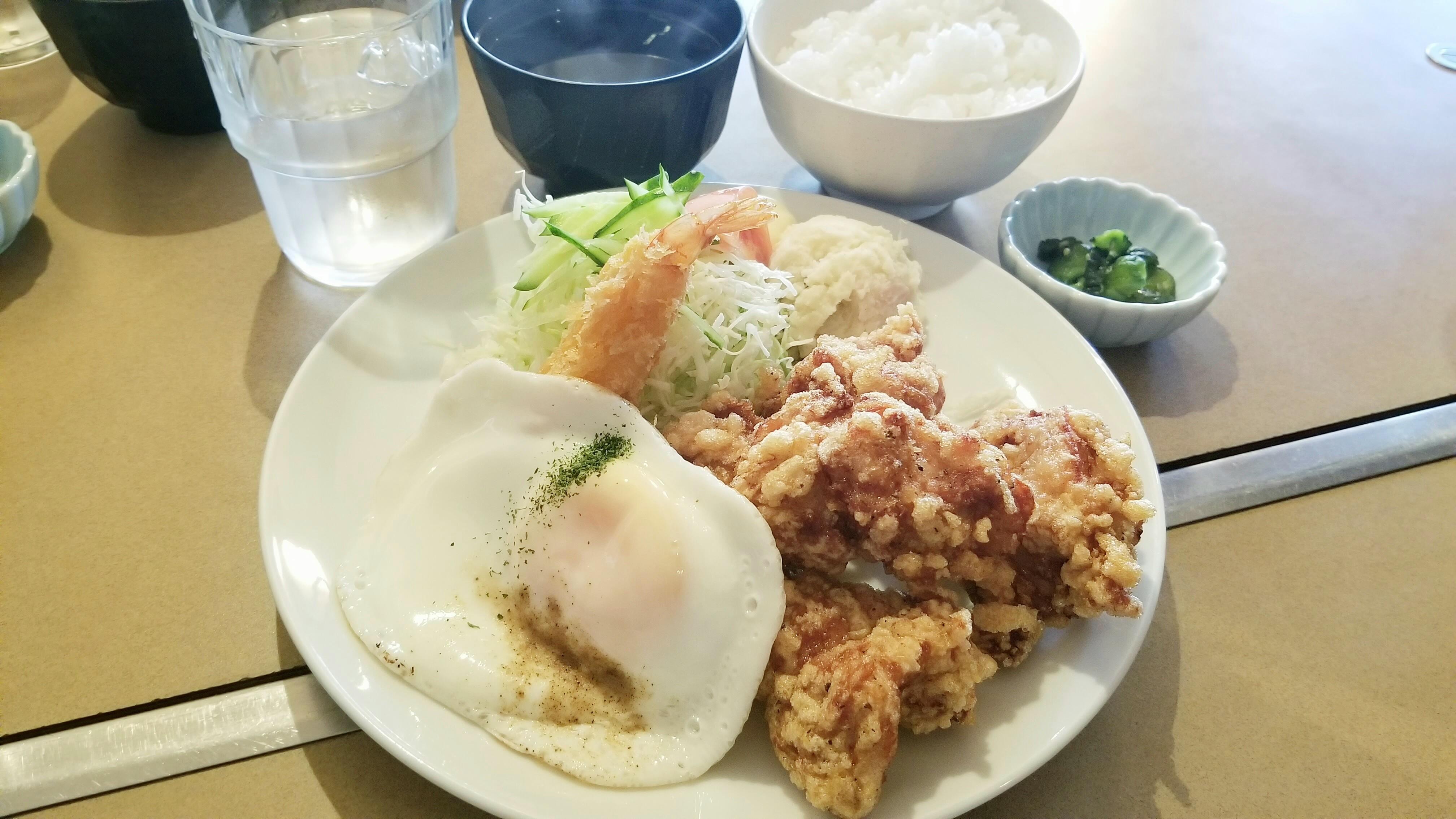 愛媛県松山市お好み焼きダイニングおがランチお得なおいしいおすすめ