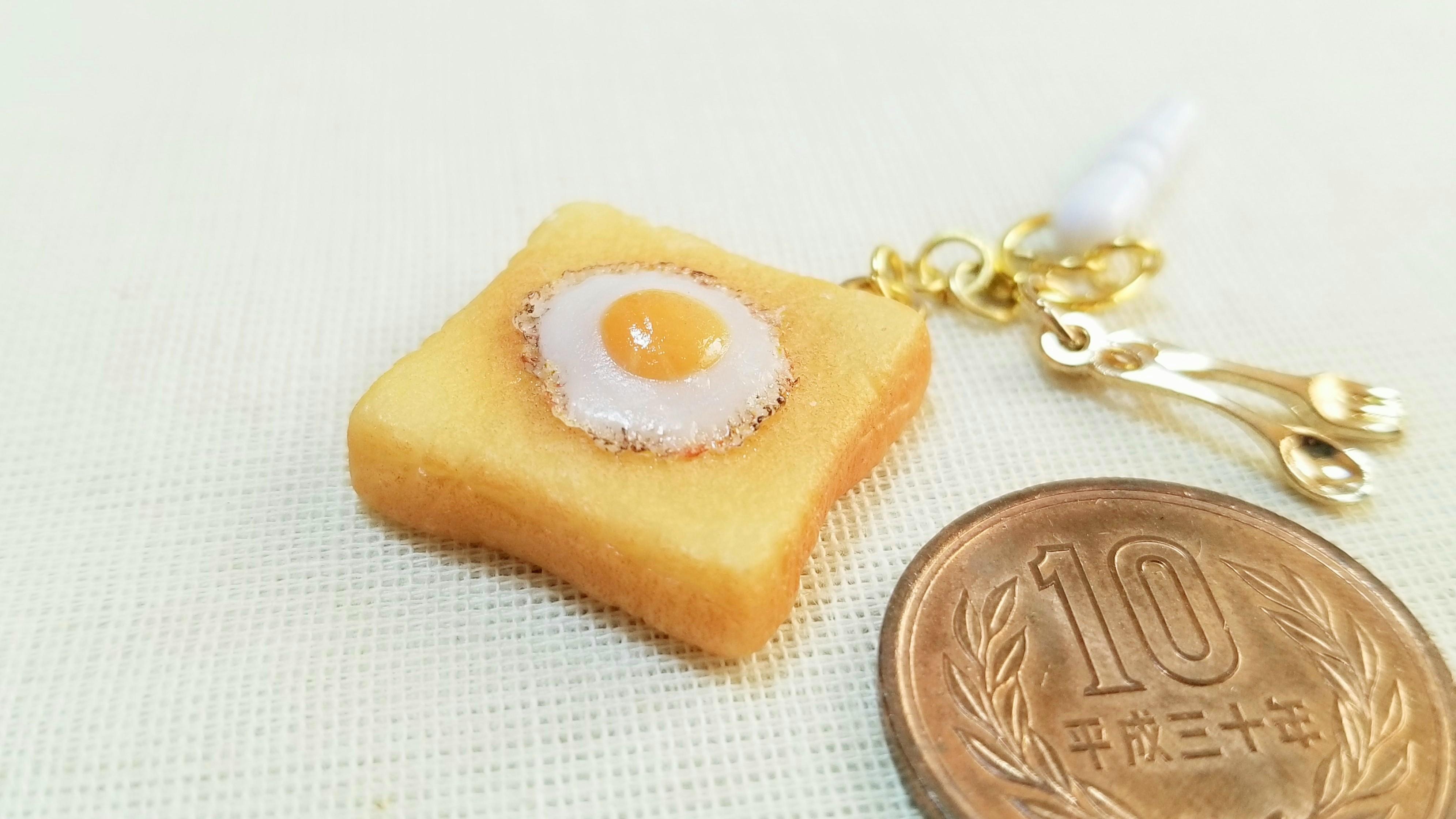 ハンドメイドアクセサリーパン小物人気おすすめ携帯用品可愛い