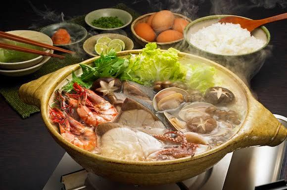 おいしい,海鮮鍋,種類,具材,魚介類,人気,冬,高級,インスタ映え,画像