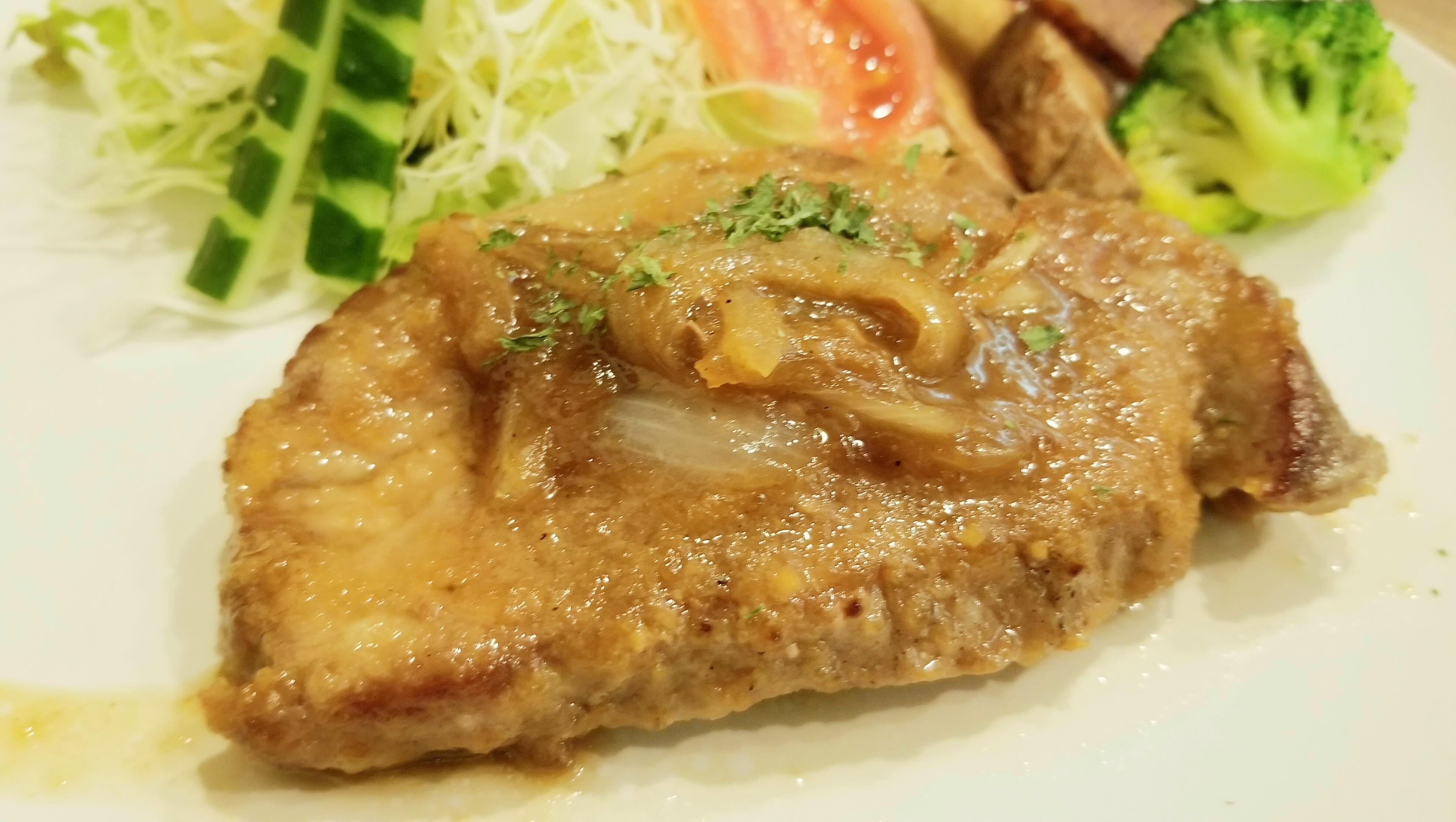 愛媛県松山市四国グルメおいしい洋食屋ポークジンジャーおすすめの店