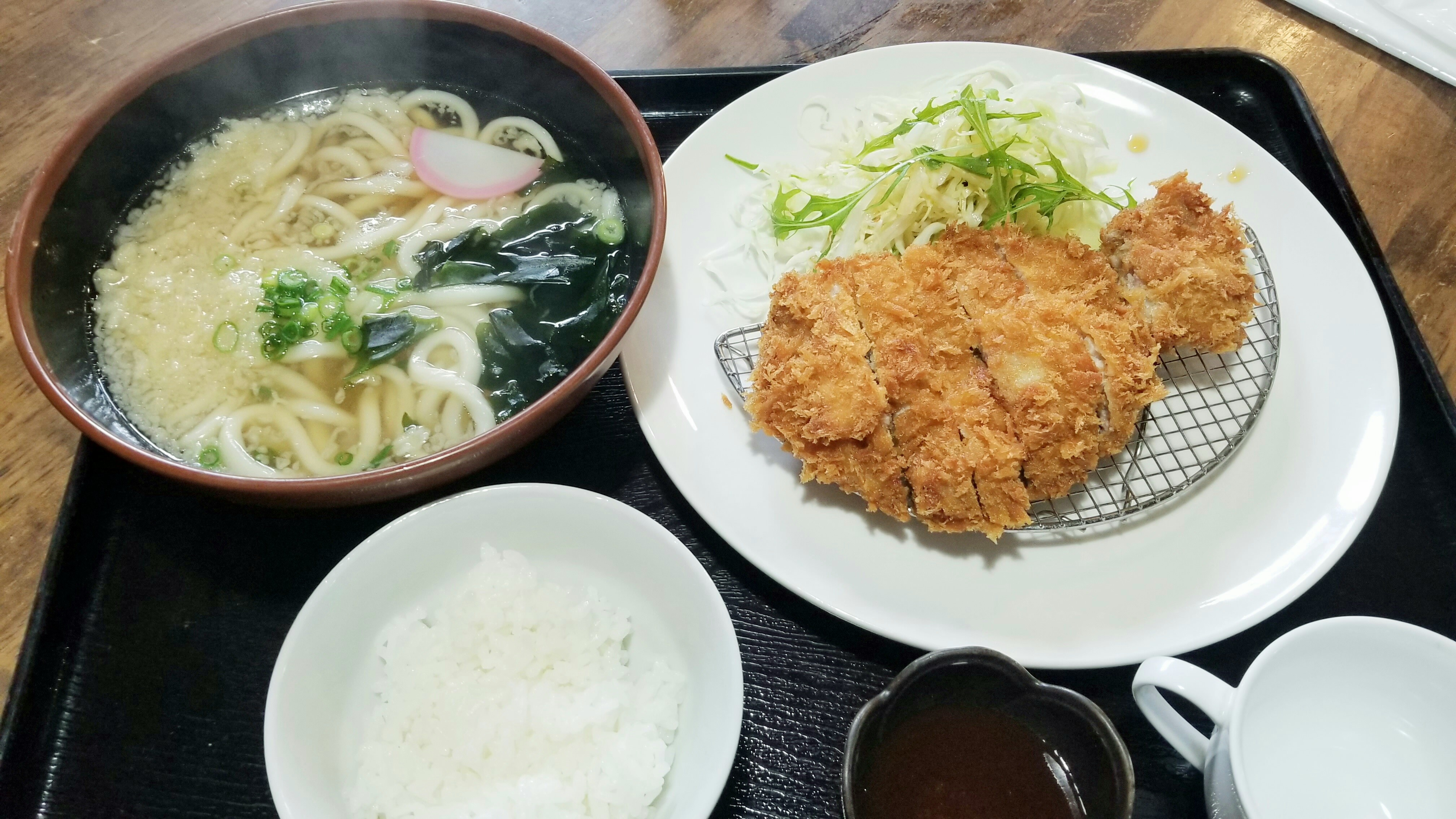 とんかつランチチェーン値段太る有名店画像美味しいうどん松山市