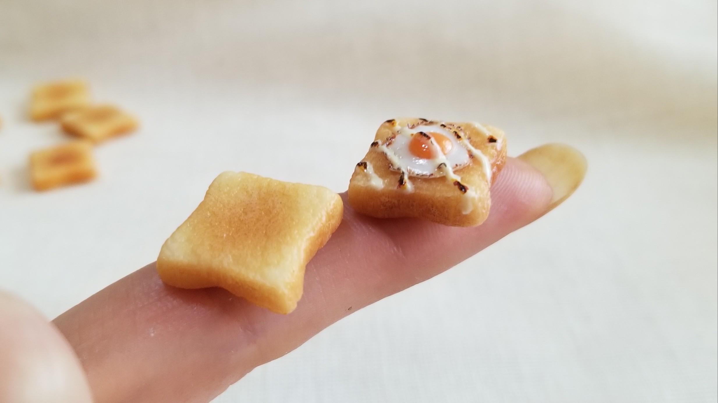 ミニチュアフード,かわいいドール小物,おもちゃ,ミンネ販売,手作り