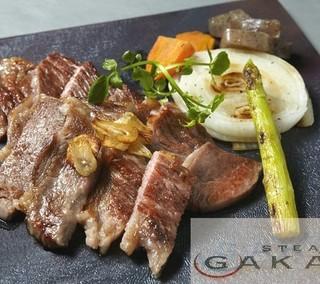 おいしいサーロインステーキ,美味しそう,肉食べたい,疲労回復グルメ