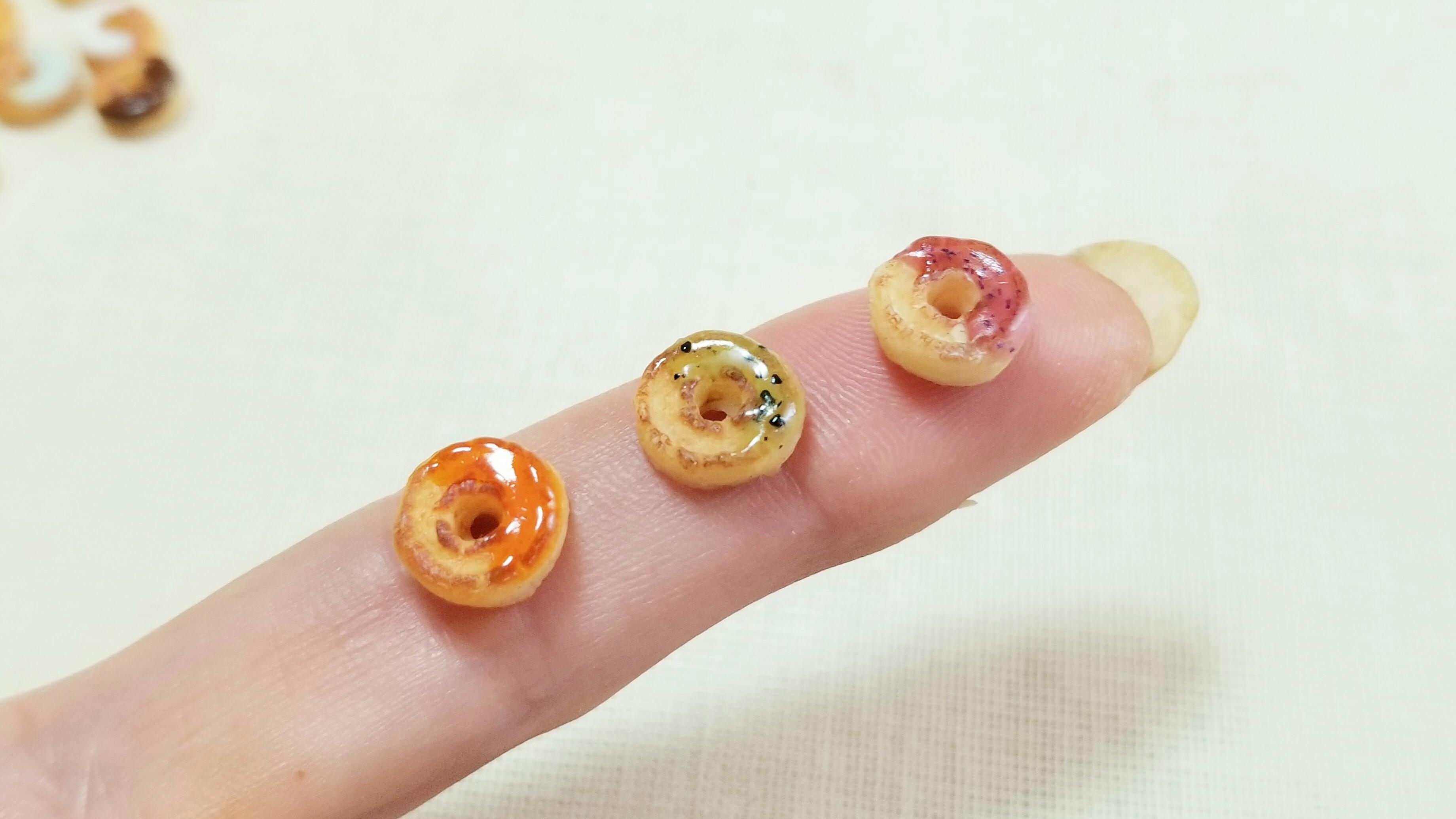 美味しそうな写真画像お菓子ドーナツスイーツテロおすすめ人気商品