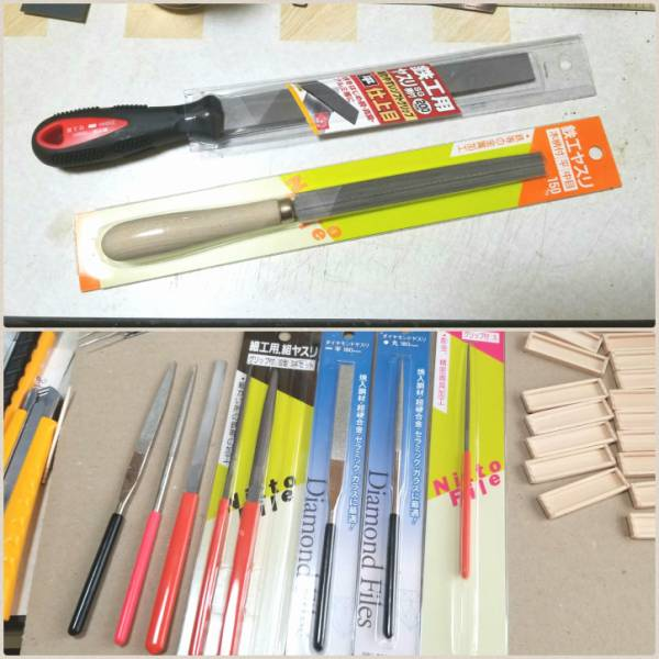ハンドメイド販売,ひどい,ミニチュアフード,道具材料,素材,工具,仕事