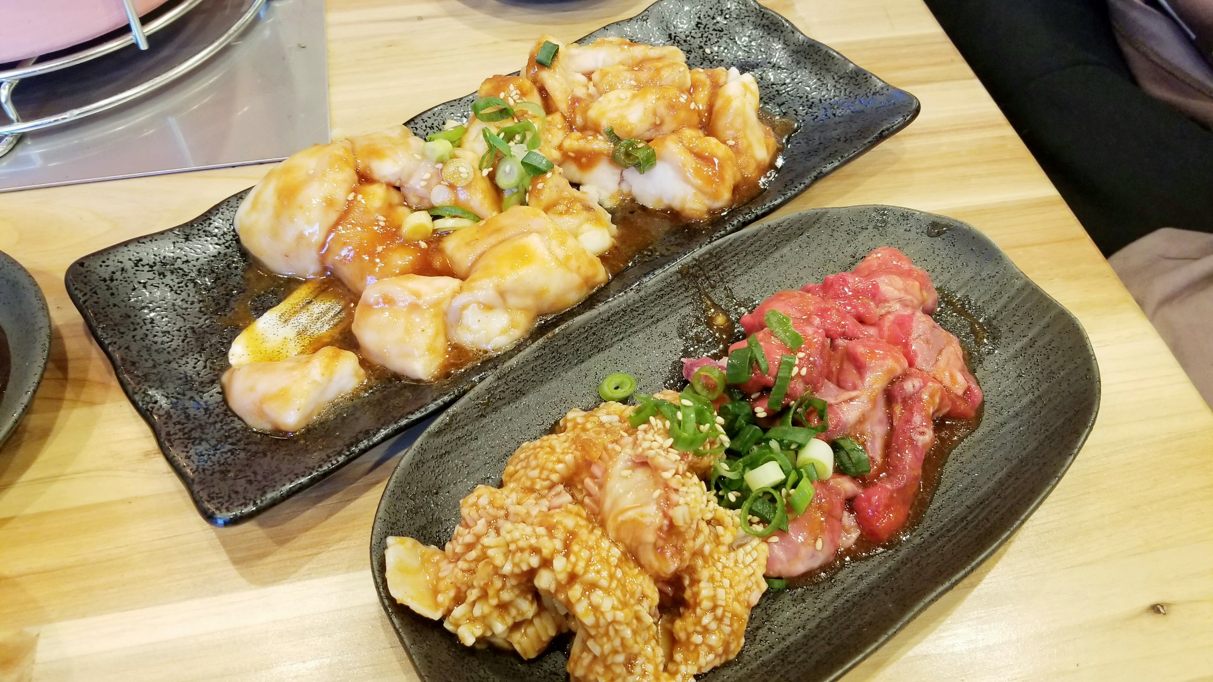安い早い焼肉屋スーパーホルモンチェーン店コスパ良い変な味愛媛県