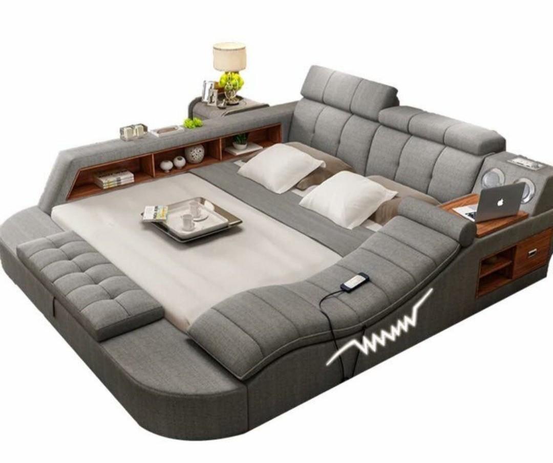 一番欲しいもの,高級ベッド,商品化はまだ未定,ゆっくり休み寝たい