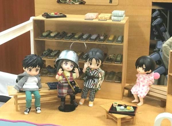 アイドール,I・doll,出展出店参加,福岡,名古屋,ドールと撮影自由