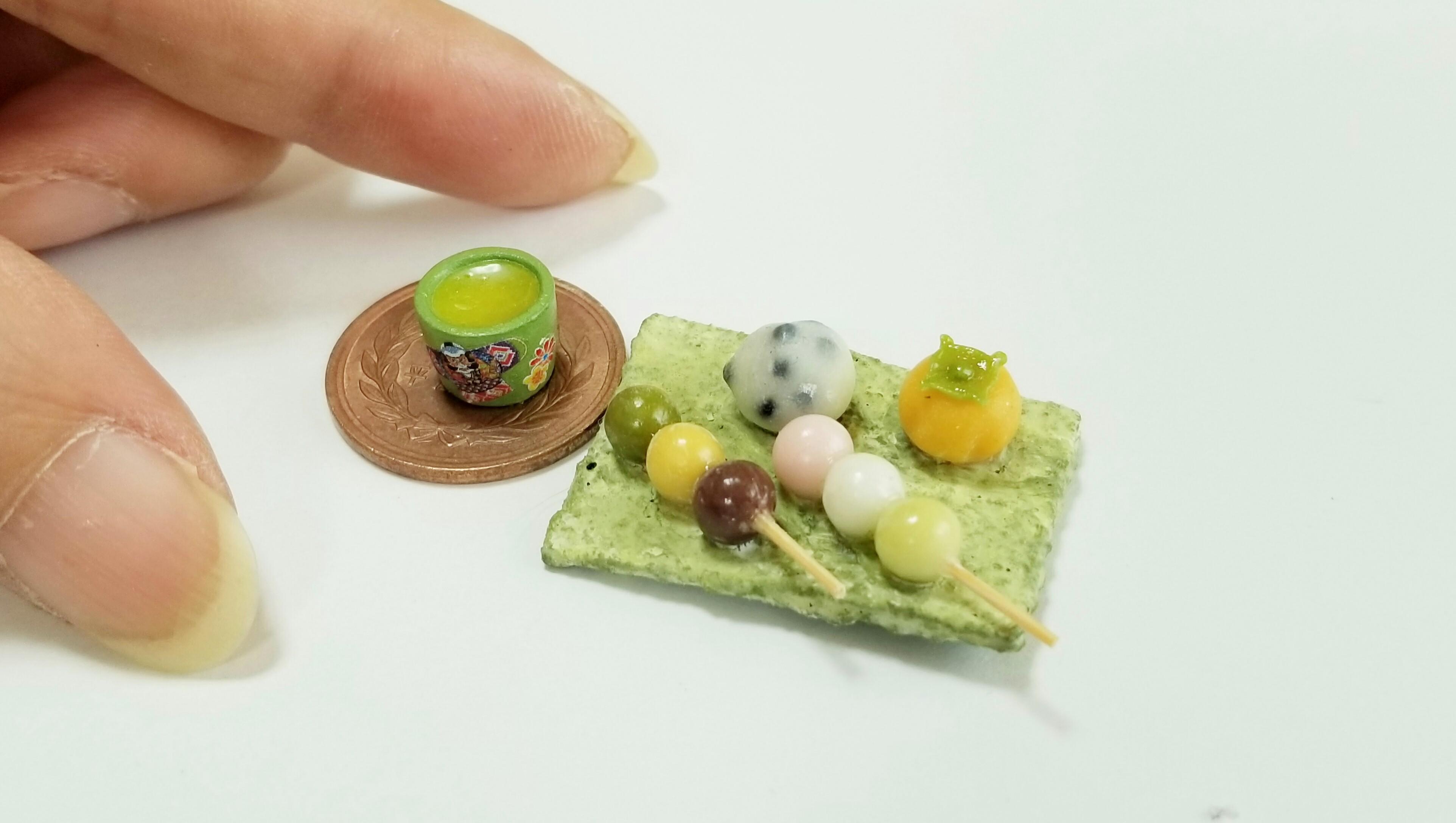 かわいい小さいおしゃれな人気和菓子おいしい食べたいおすすめブログ