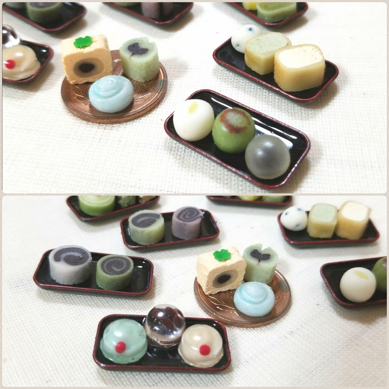 甘い物大好き,可愛らしい和菓子屋,季節の甘味,生菓子,春夏秋冬