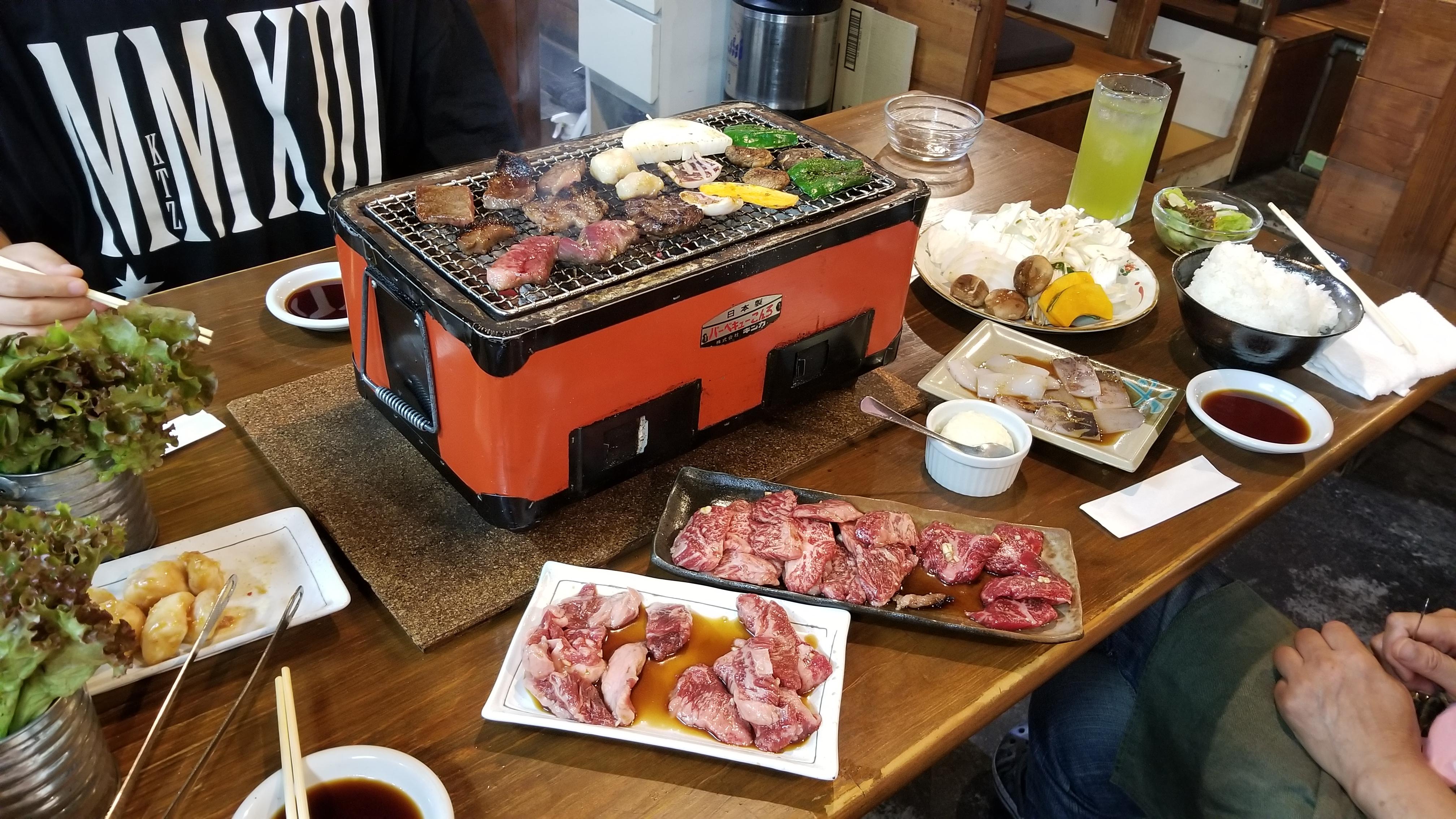 愛媛県松山市お気に入りおすすめ人気の焼肉屋店おいしい良いコスパ