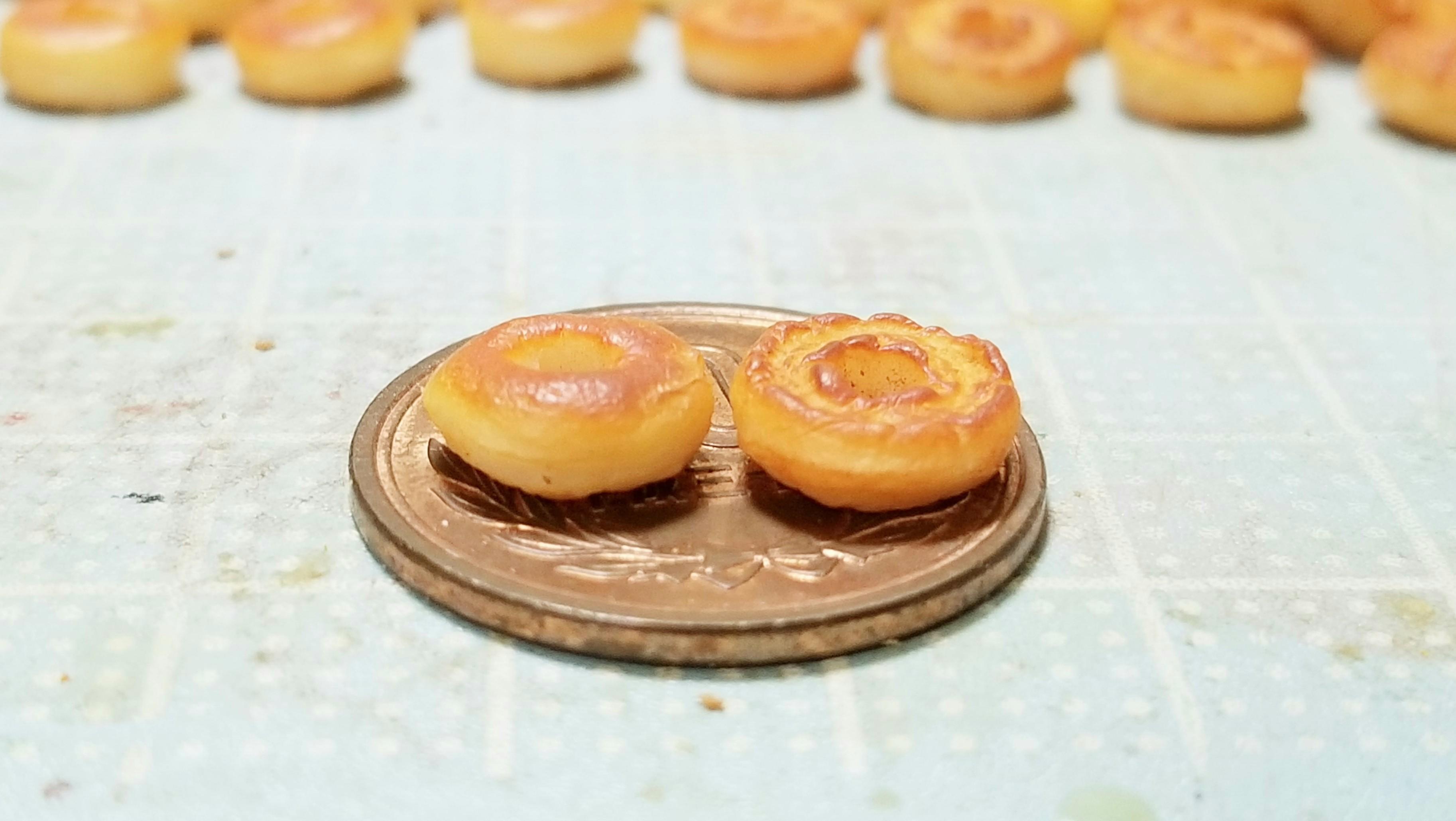 フェイクスイーツ菓子おやつの作り方樹脂粘土アート人気ブログ可愛い