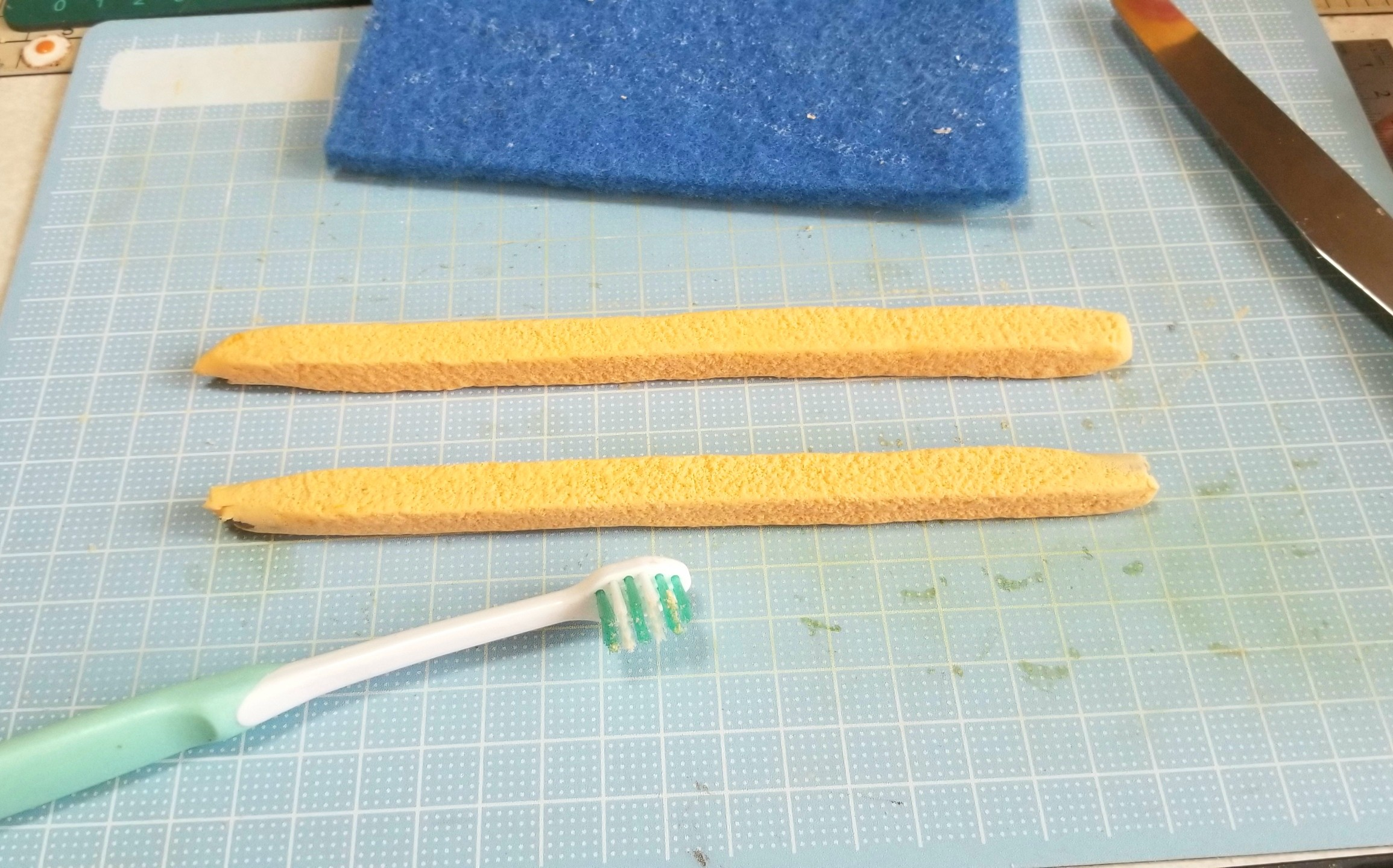 ミニチュアフード,柿菓子の作り方,和菓子,樹脂,紙粘土,ハンドメイド