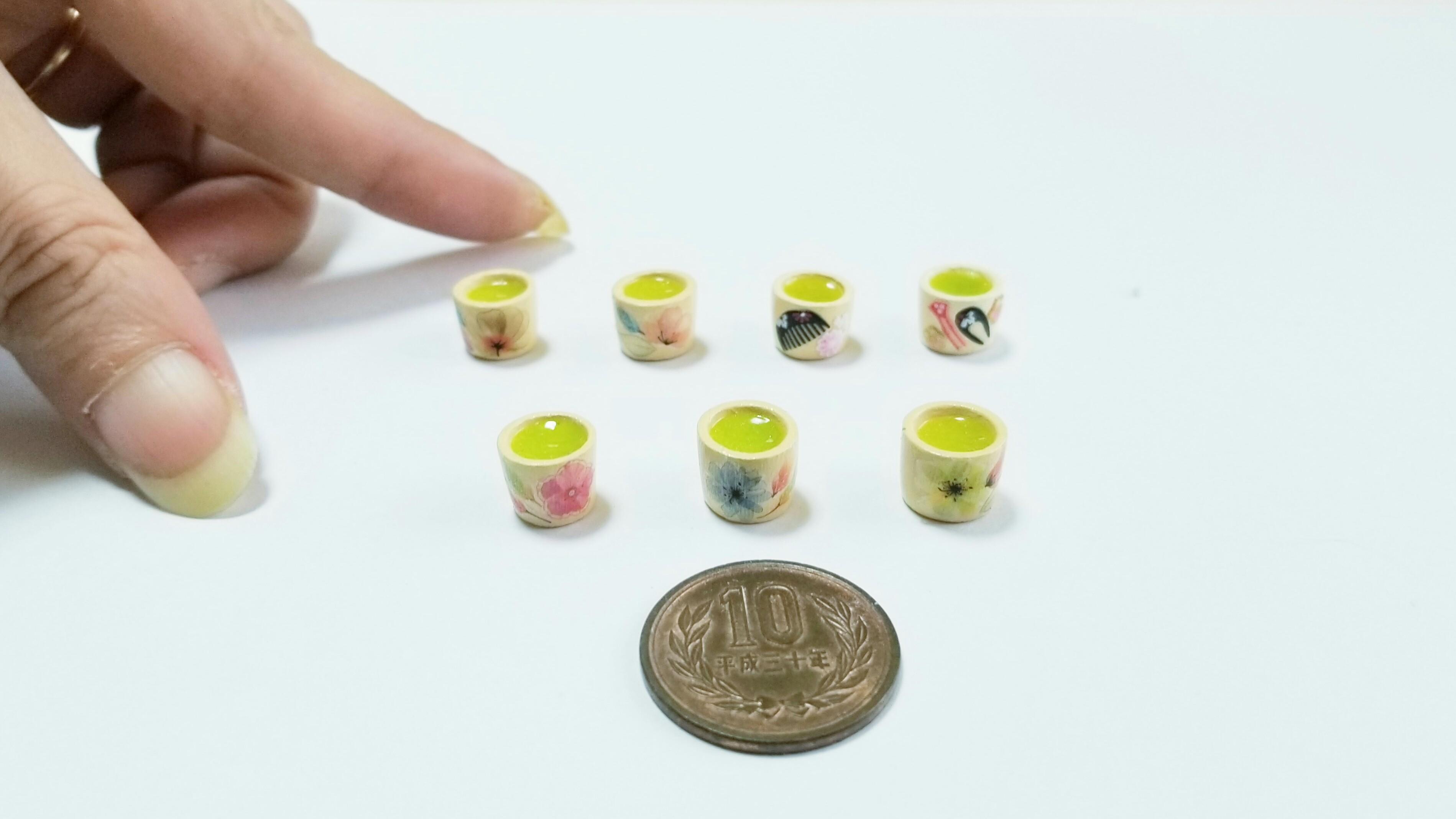 ミニチュアフード可愛いハンドメイドドール用品小物ミンネ人気商品