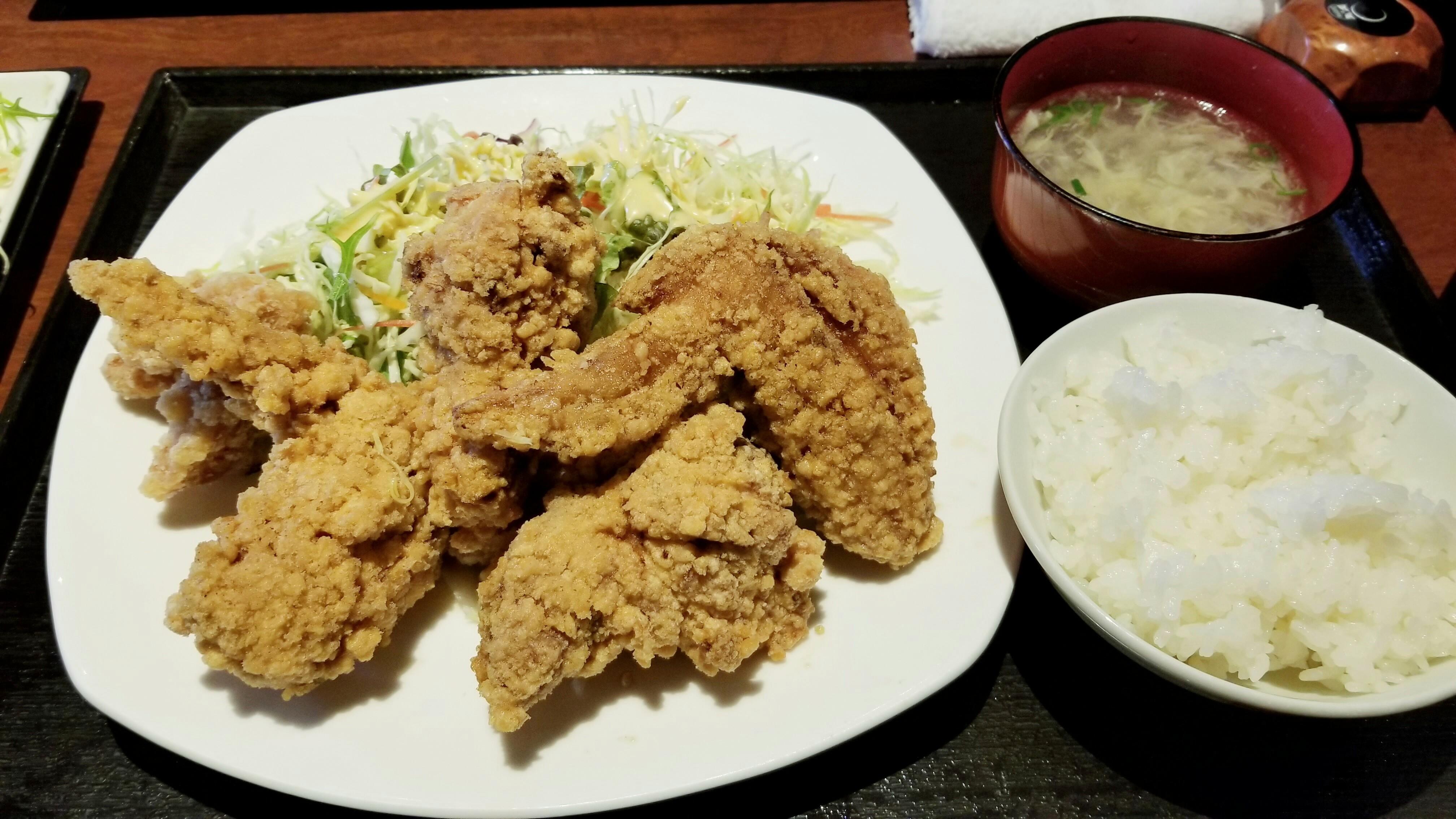 ボリューム満点大盛りランチおすすめグルメ愛媛県松山市四国人気中華