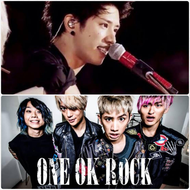 らぶらぶ彼氏と共通の好きな物,ONE OK ROCK,ワンオク,カッコいい