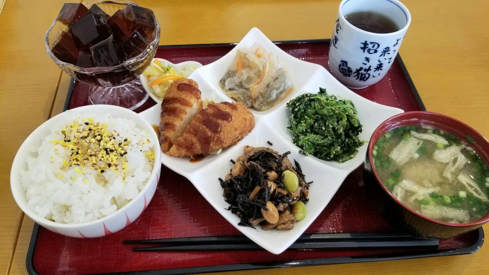 ランチパスポート愛媛県松山市おいしいグルメ喫茶こころ人気おすすめ