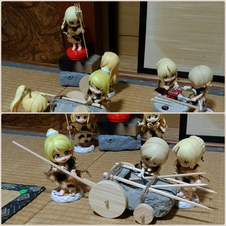 キューポッシュ,かわいいドール人形,アニメ趣味,服,人気者アリス写真