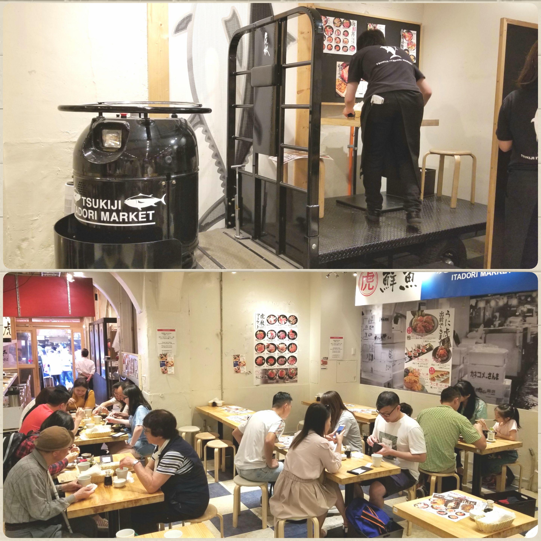 東京都中央区,築地,お寿司,安い,美味しい,新鮮な魚,観光気分,ぶらり