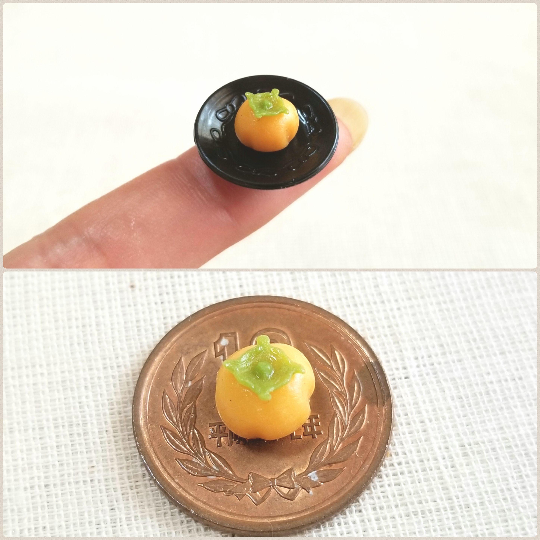 秋の和菓子,可愛い,美味しそう,ミニチュアフード,フェイクフード
