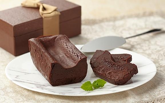 おいしい高級生チョコレートガトーショコラ,食べたい,欲求願望
