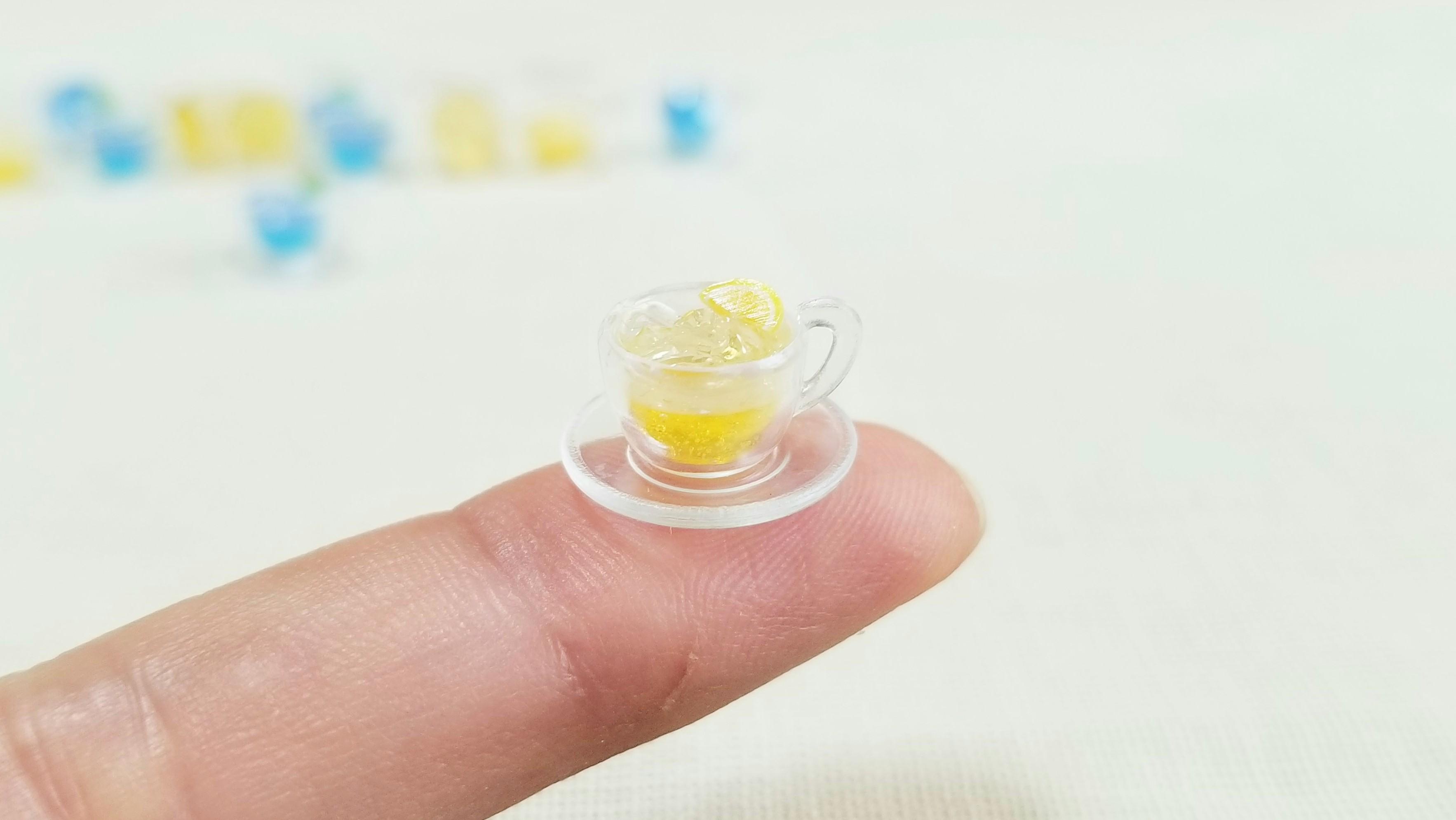 ミニチュアフードかわいい飲み物おすすめ人気ドール用品小物手作り
