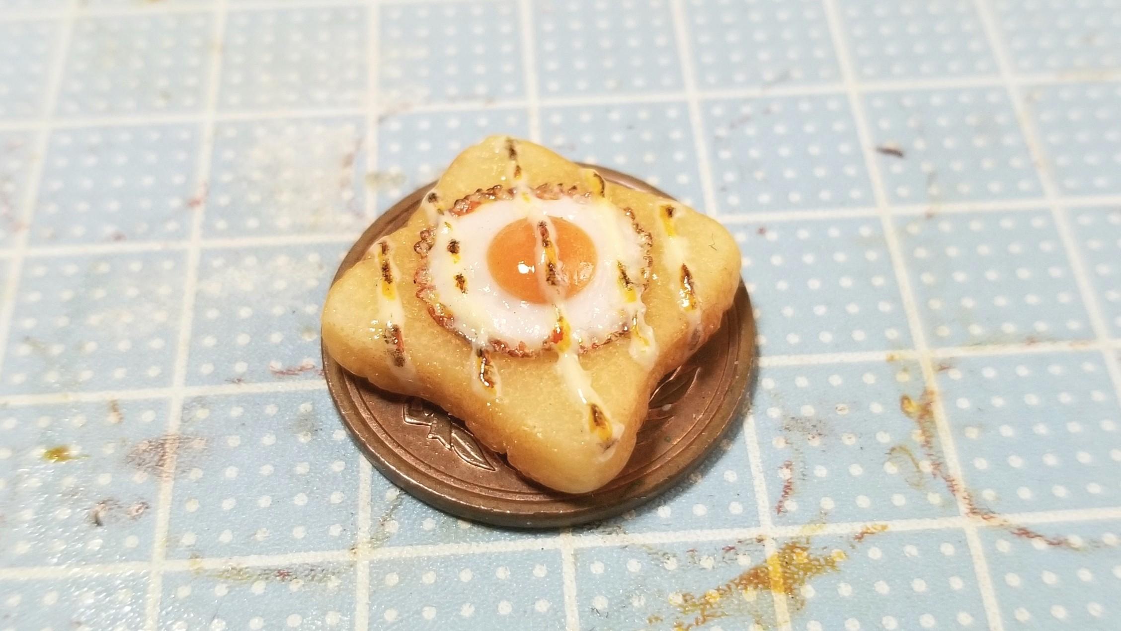 おいしい食パン,ラピュタパン,かわいい小物,おすすめ,美味しそう玩具