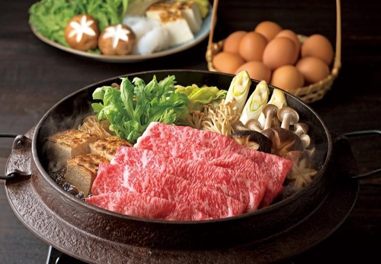 おいしい黒毛和牛,すき焼き,食べたいお肉,おすすめ人気ブログ