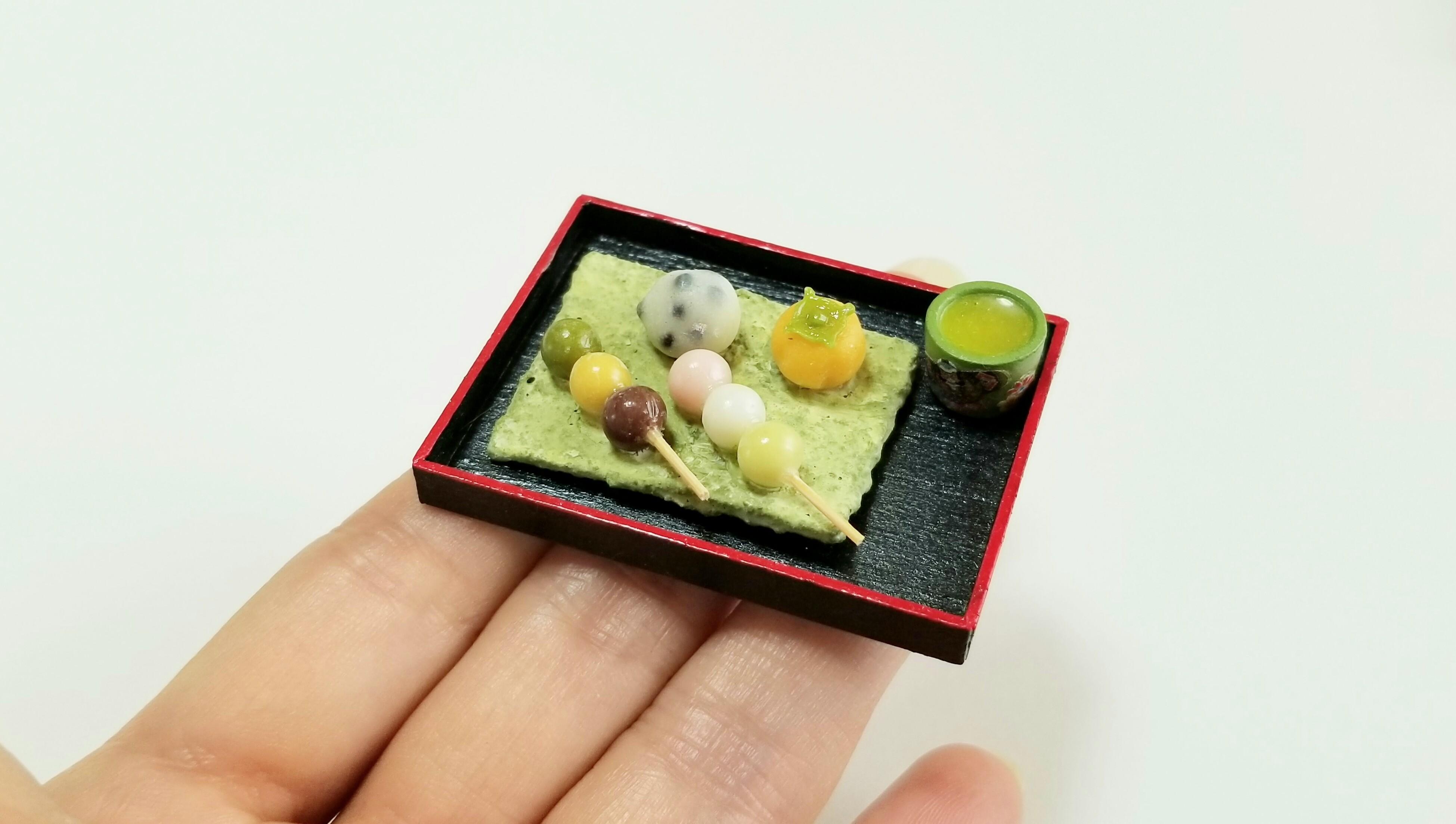 美味しい甘味処お洒落かわいい和菓子屋豆大福粘土人気おすすめブログ
