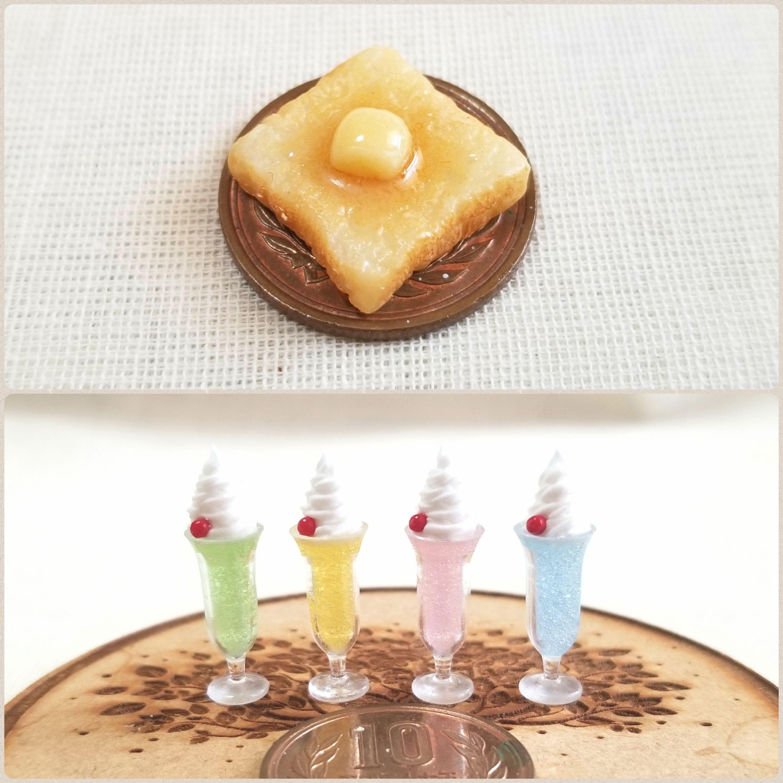 ミンネの日,お買い得,Yomogi's Happiness,ミニチュアバタートースト