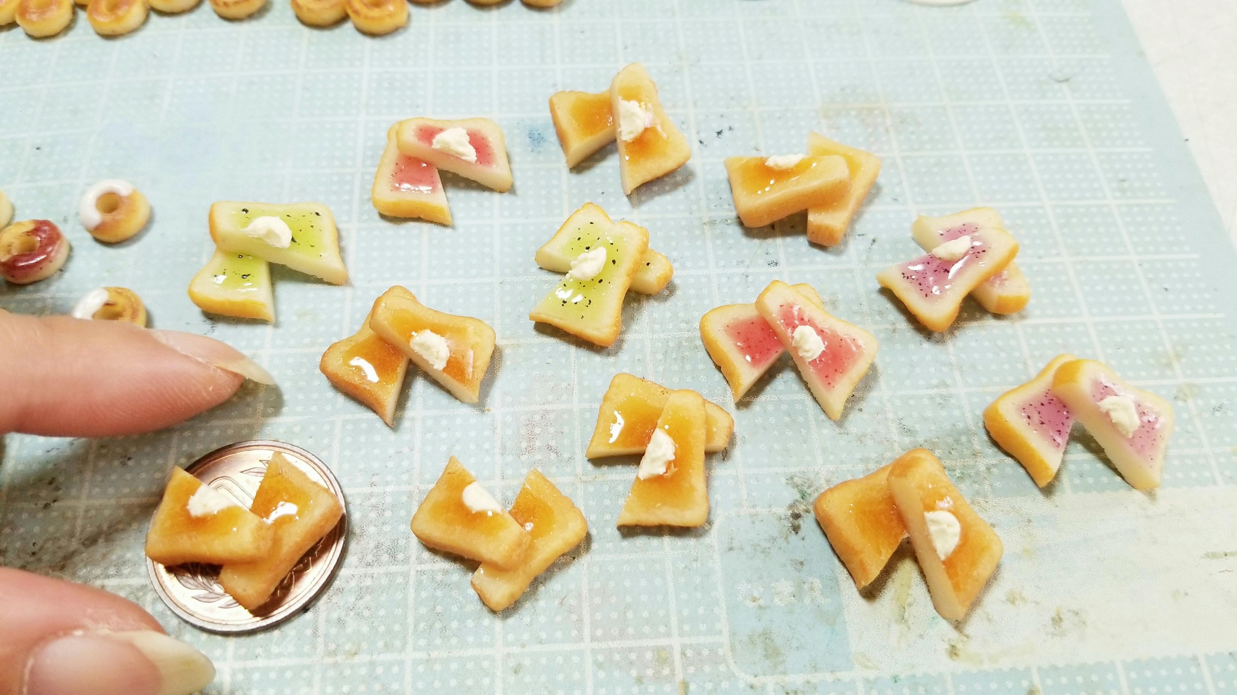おすすめミンネ人気商品かわいいドール用品小物シルバニアファミリー