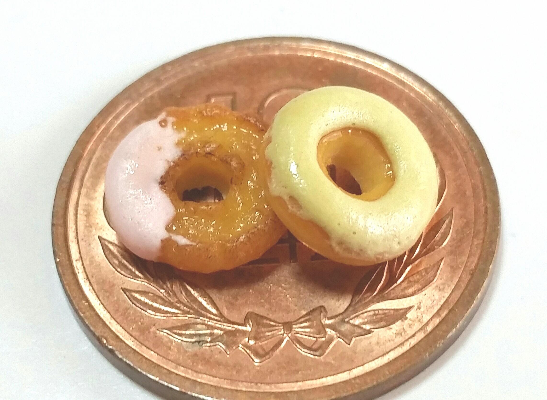 おいしいドーナツ,人気おすすめ美味しそうお洒落な,樹脂粘土,ブログ