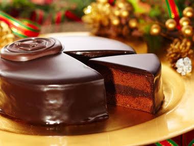 高級チョコレートケーキ,おいしい,彼氏とケーキ選び,食べたいブログ
