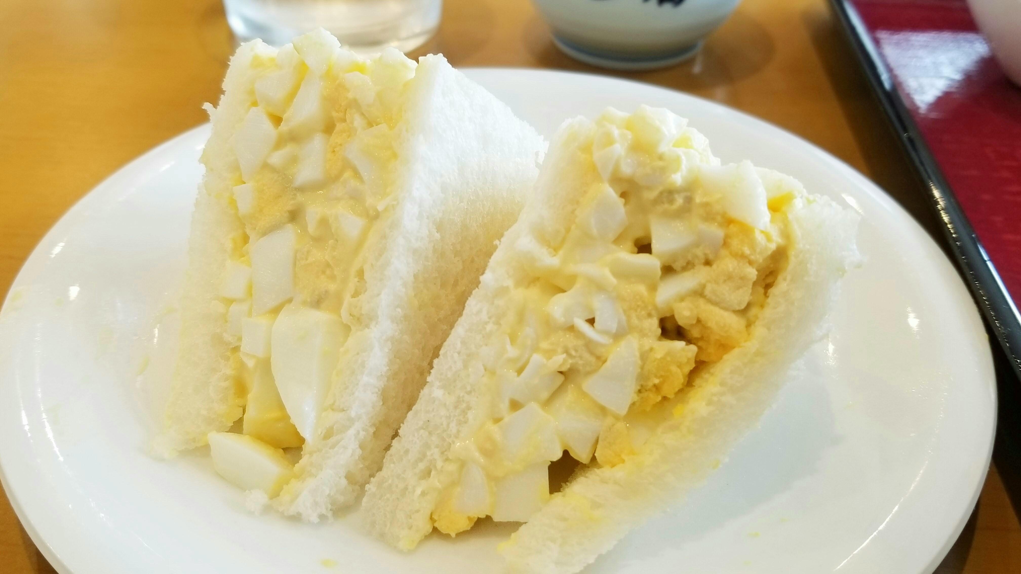 おいしいサンドイッチパン喫茶店カフェおすすめ愛媛県松山市ランチ