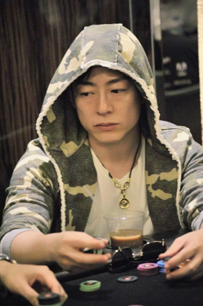 志戸哲也,イケメンAV男優,ポーカーの達人,萌え萌え,女性の憧れ