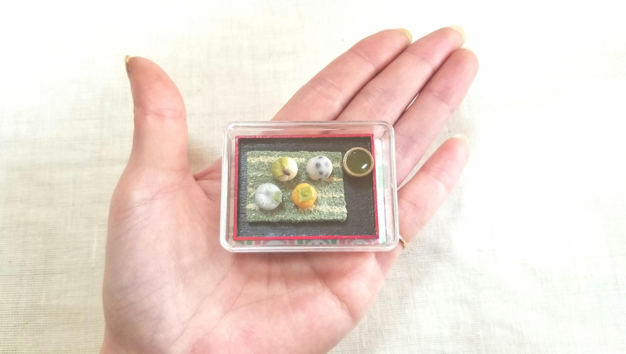 かわいいドール小物おもちゃ,おすすめ商品,ミンネで販売中,生和菓子
