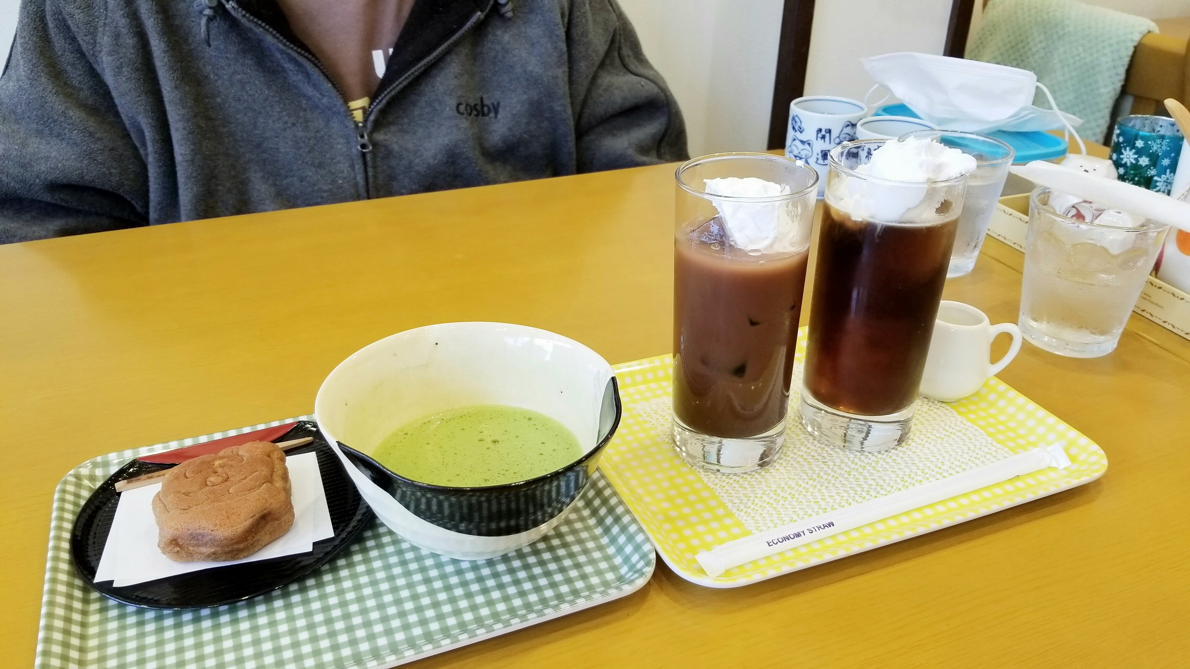 愛媛県松山市デザートドリンク付きおすすめランチ四国美味しい安い