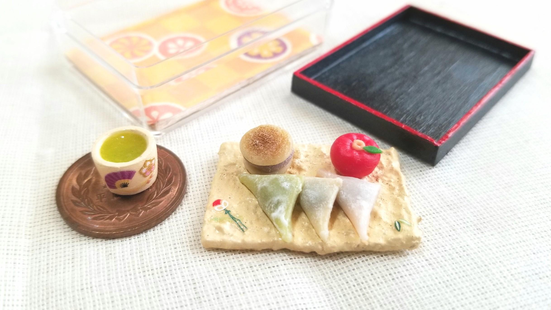 和菓子,生八ツ橋,練りきり,椿,どら焼き,綺麗,小さい,美味しい,季節の