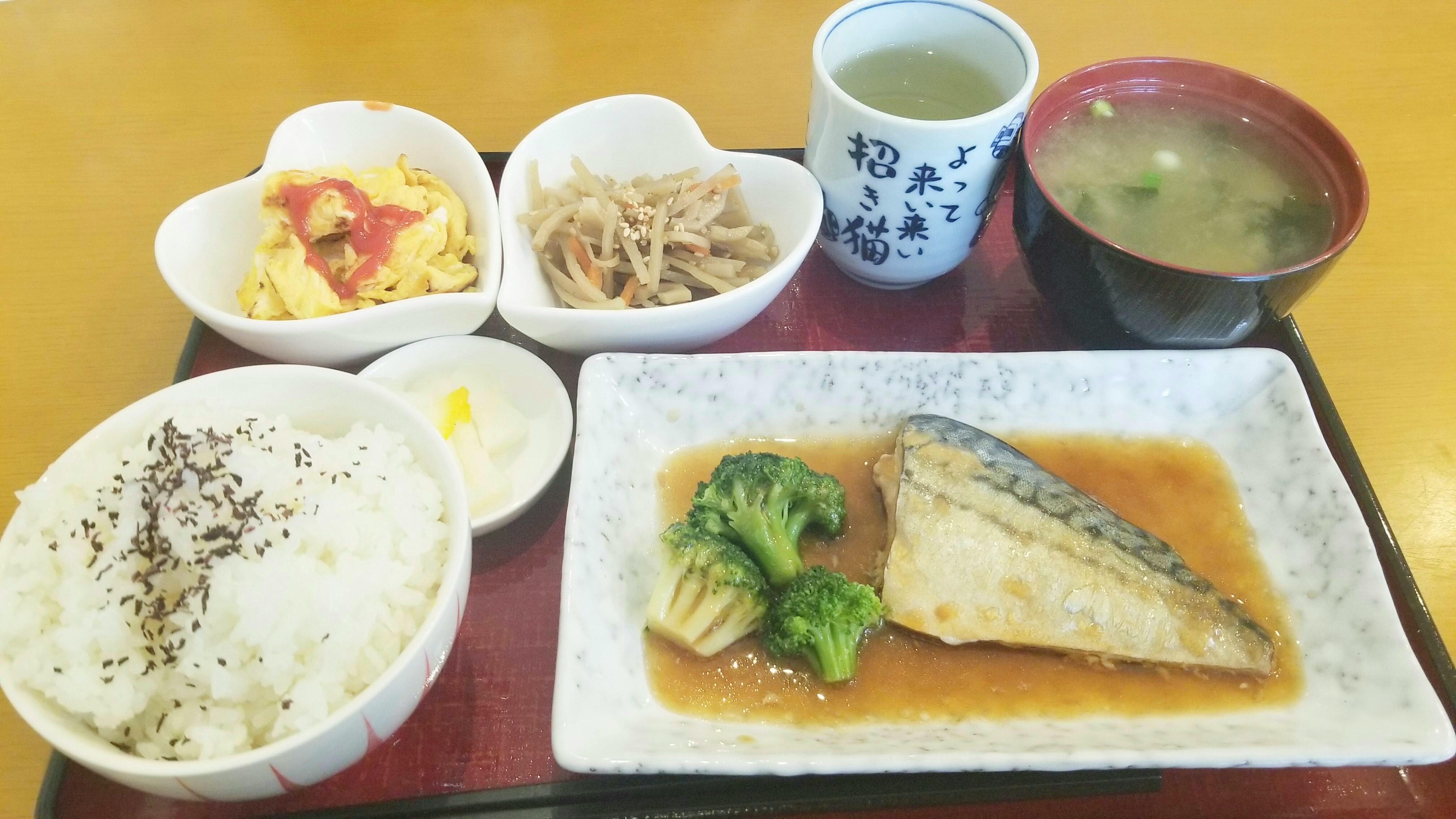愛媛県松山市喫茶店カフェおすすめランチ安い美味しいグルメ好き