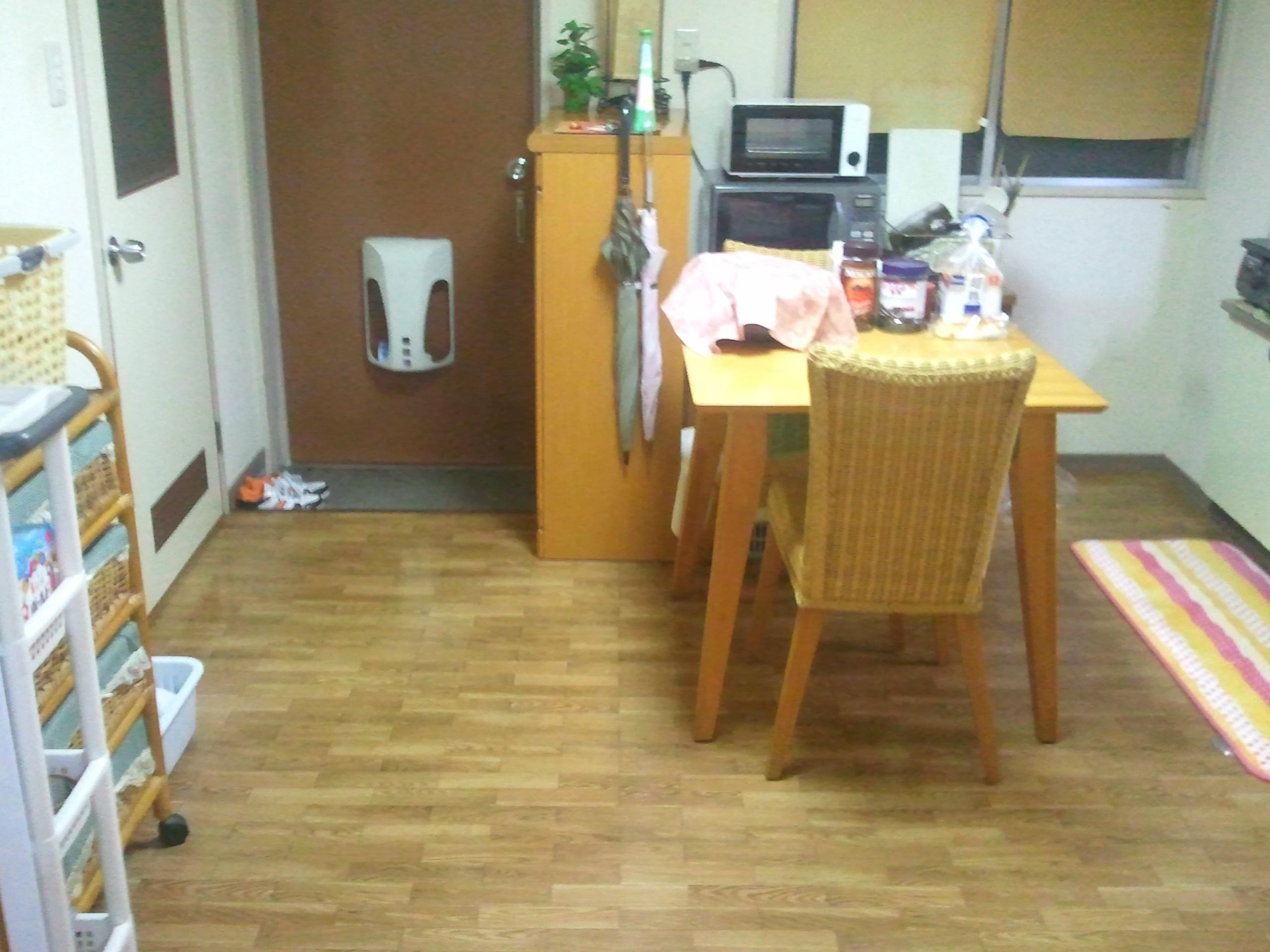 独り住まい,キッチン綺麗ダイニング,リビング,お部屋,一人暮らし
