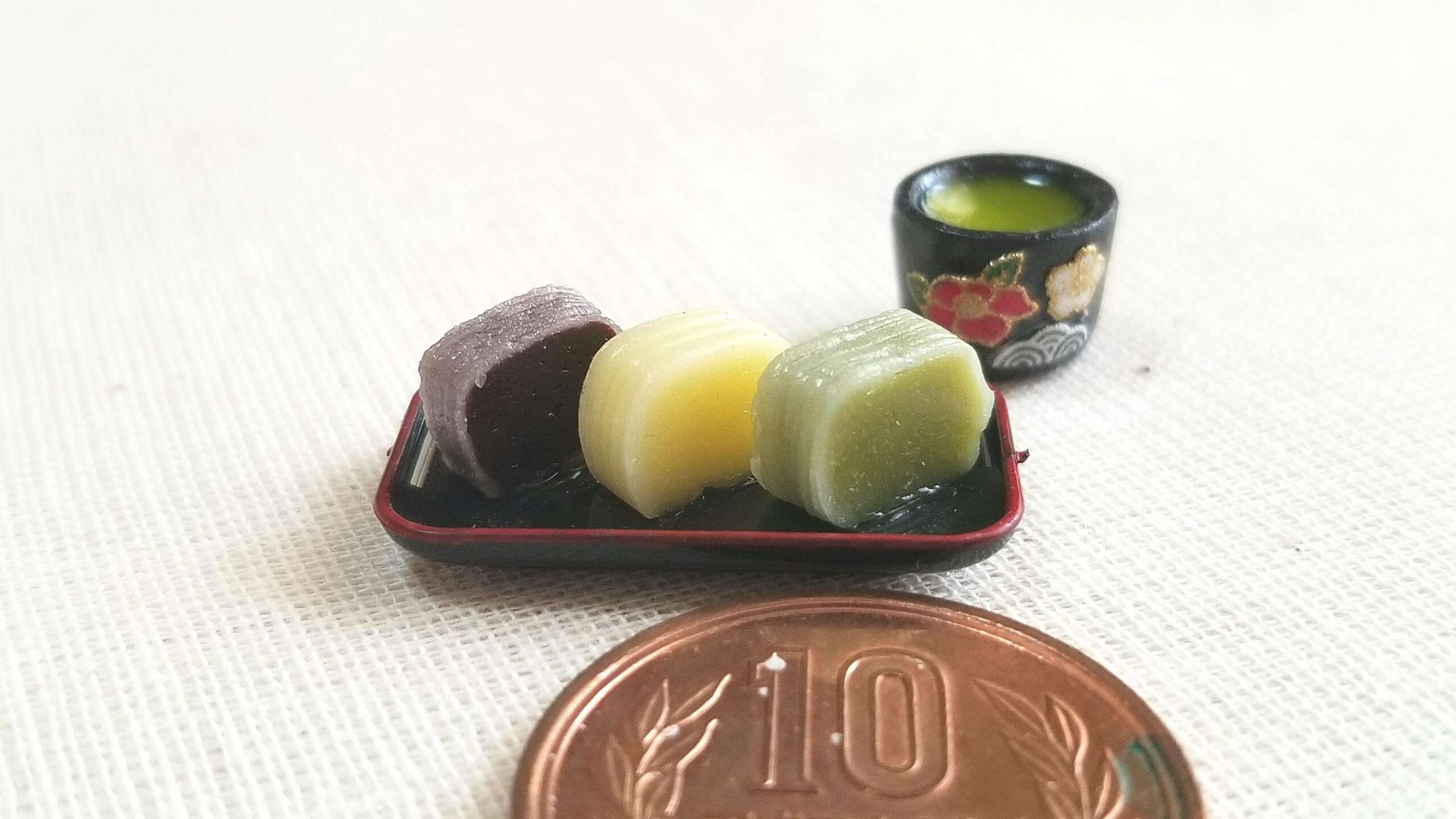 美味しそうな写真画像和菓子生羊羮おいしいおすすめ人気商品綺麗な