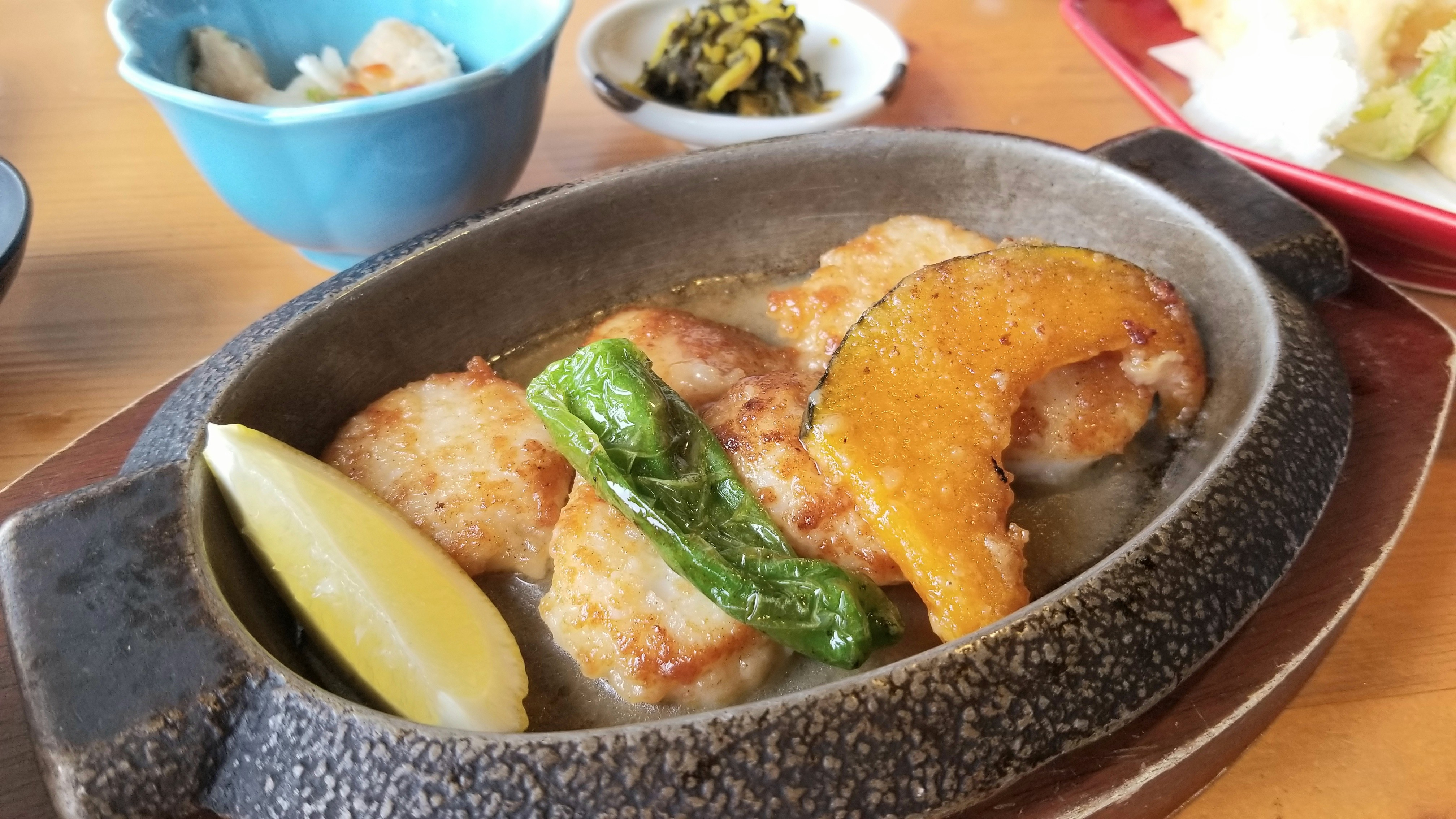 愛媛の美味しい海の幸海鮮料理シーフードお刺身絶品おすすめランチ