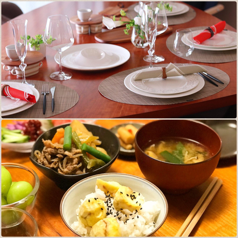 お料理教室の講師,田中優子先生,美味しい家庭料理,料理上手,素敵