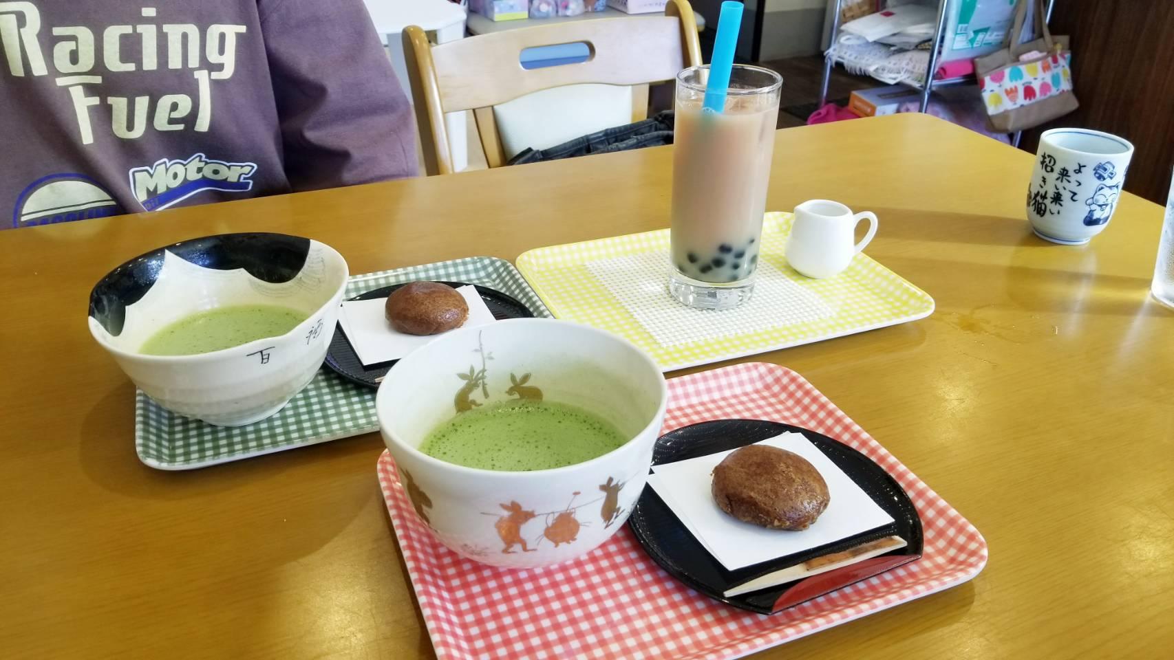 愛媛県松山市デザートドリンク付きおいしいおすすめランチ落ち着く店