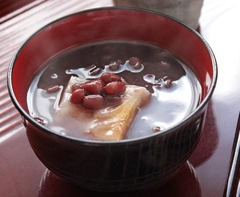 大晦日,年末年始のご挨拶,おいしい黒豆ぜんざい,過ごし方,何をする