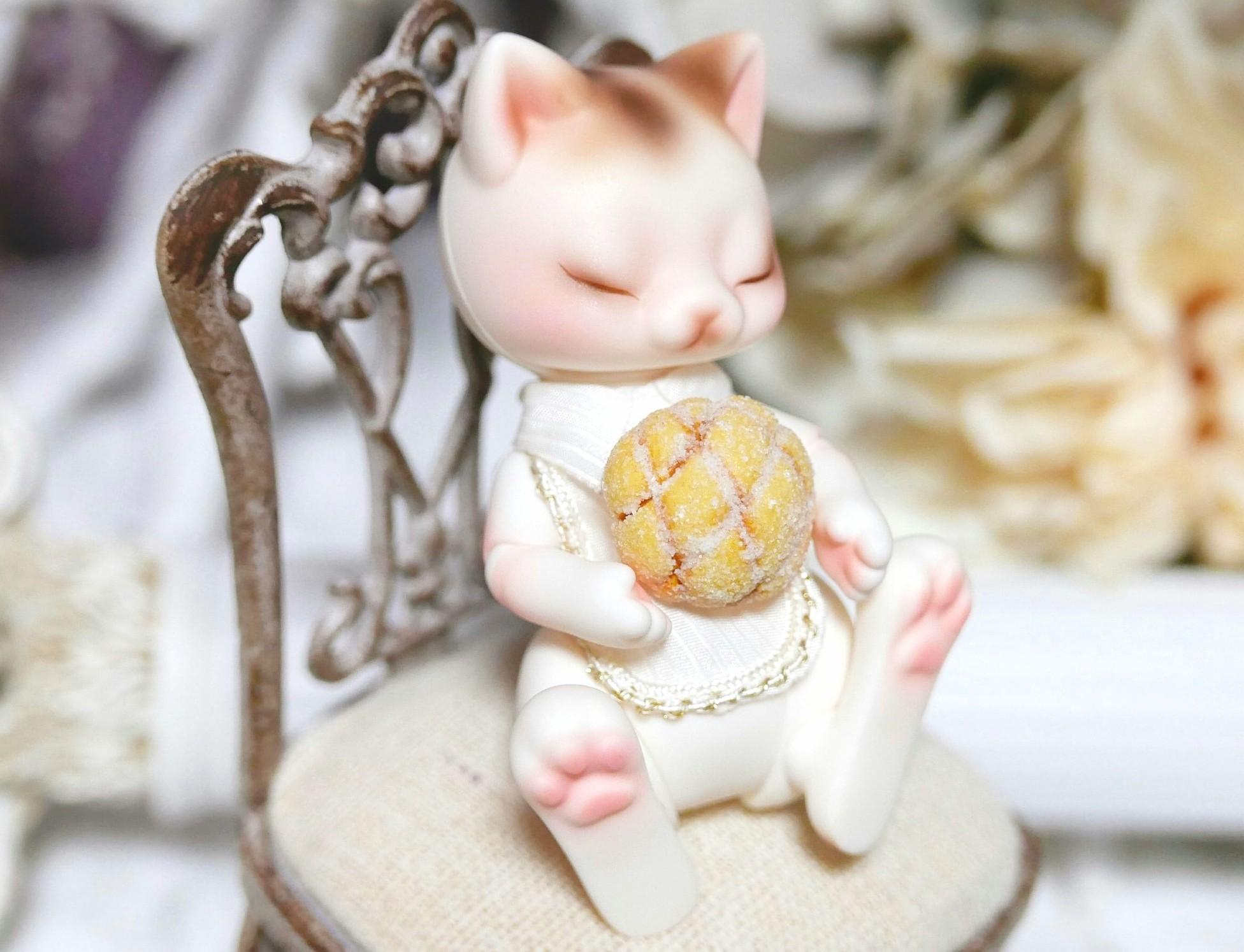 ドール小物おもちゃ,かわいいおすすめミニチュアフード,ミンネ販売