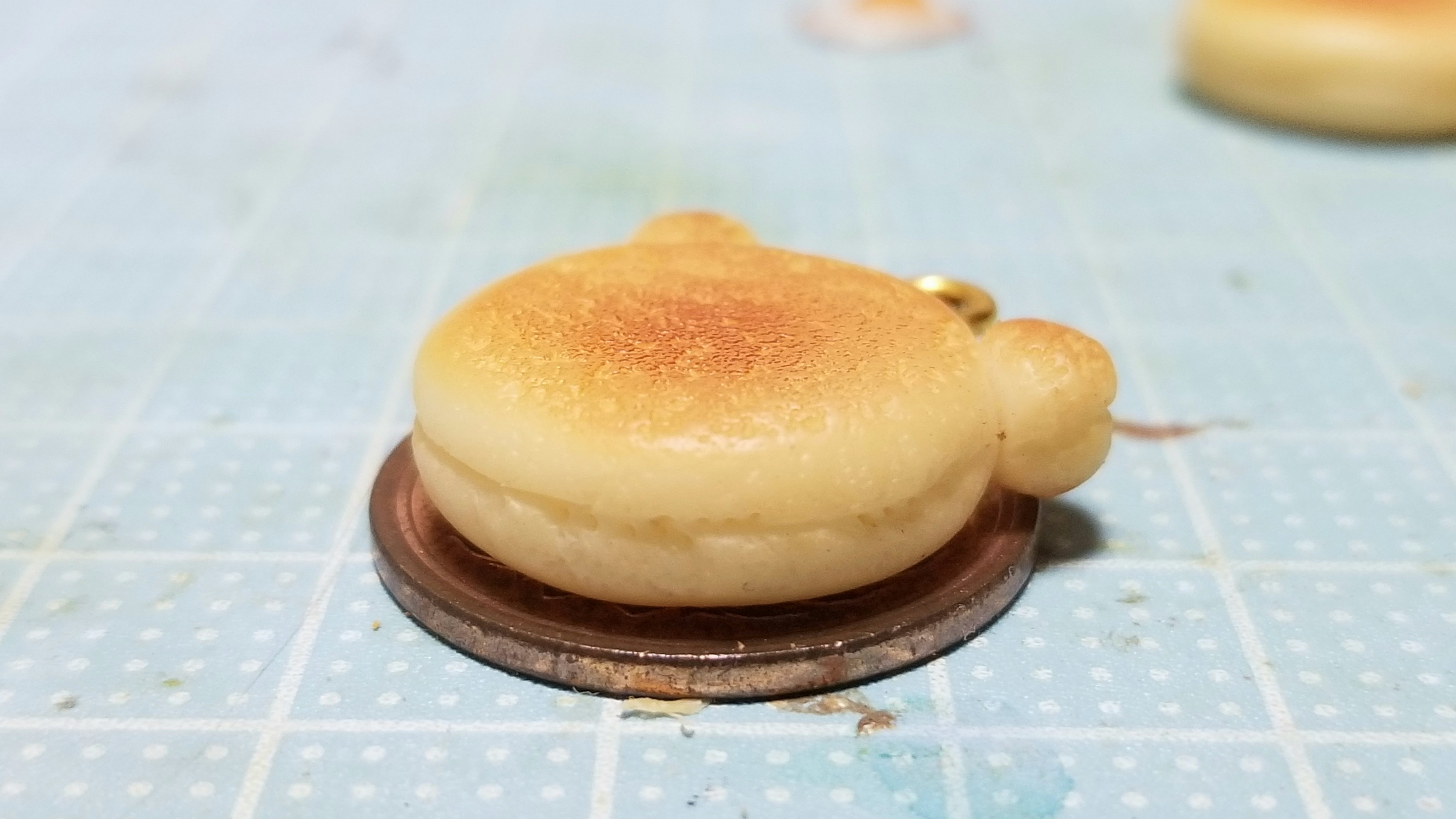 ミニチュアフードおすすめ可愛い人気食玩ハンドメイド手作り仕事小物
