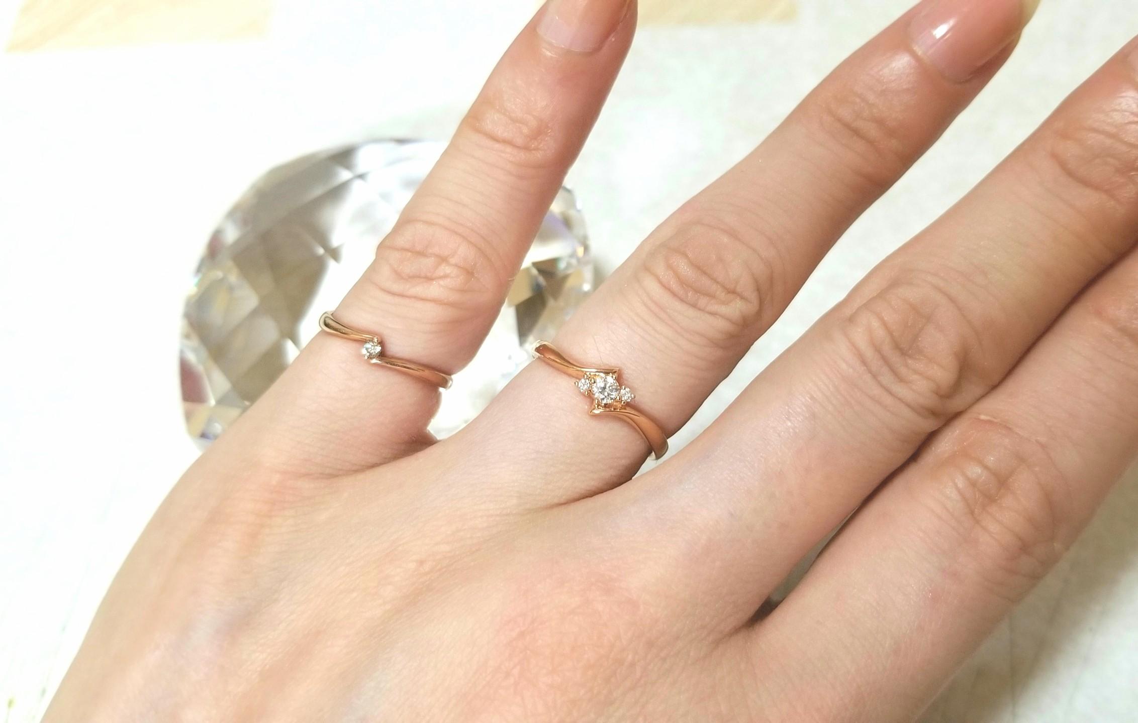 らぶらぶ彼氏と,仲良しカップル,ダイヤの指輪,共通の好きなもの